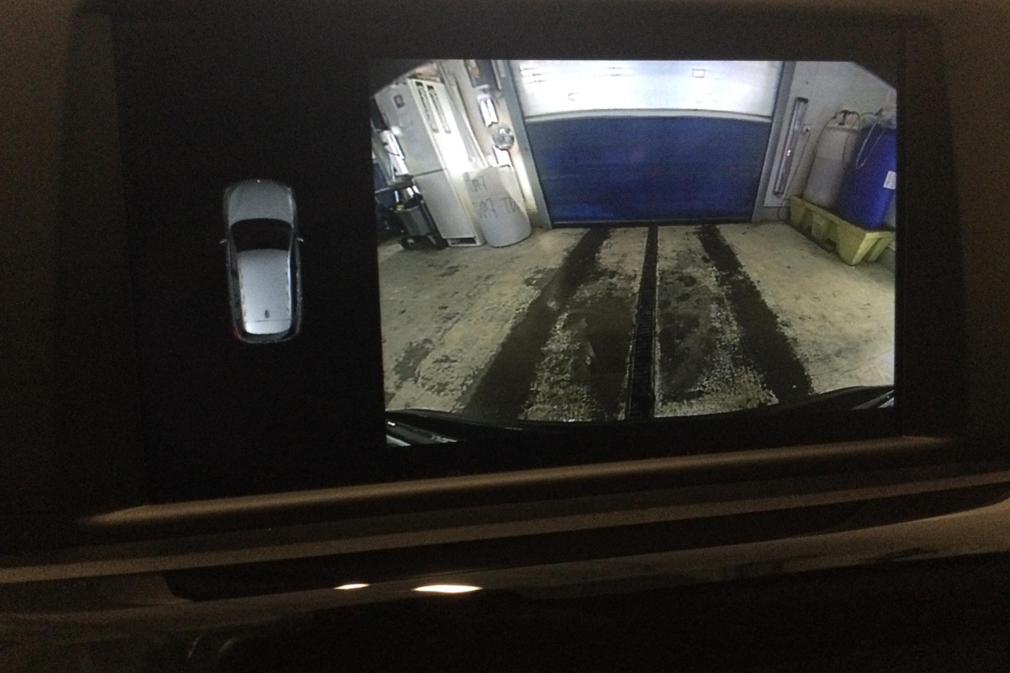 BMW X1 xDrive18d, F48 (150hk) - 71 680 km - Manual - black - 2018