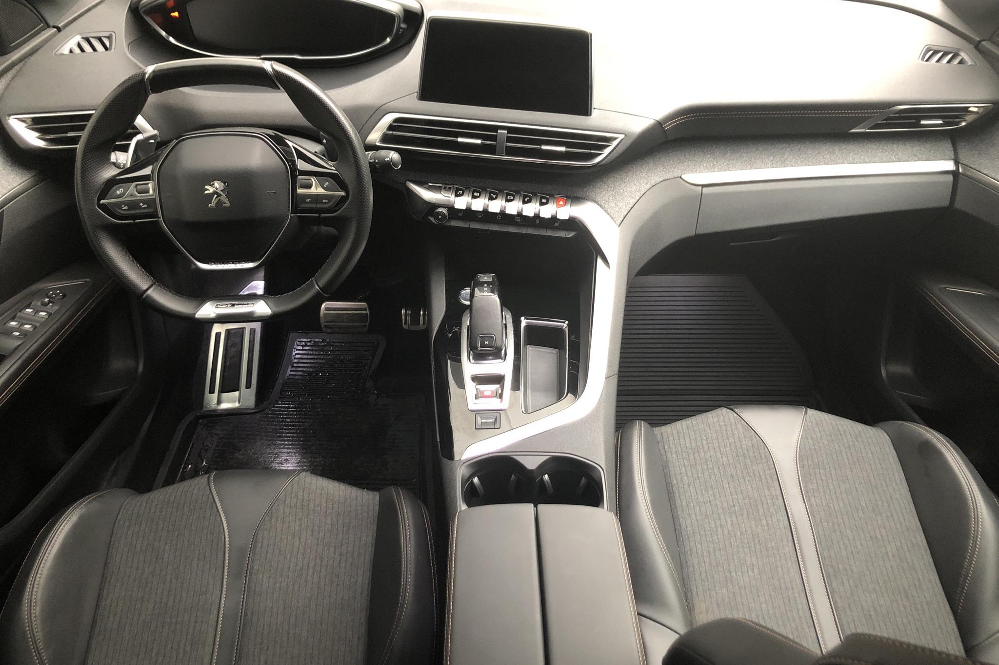 Peugeot 3008 1.6 PureTech (165hk) - 23 810 km - Automatic - 2018