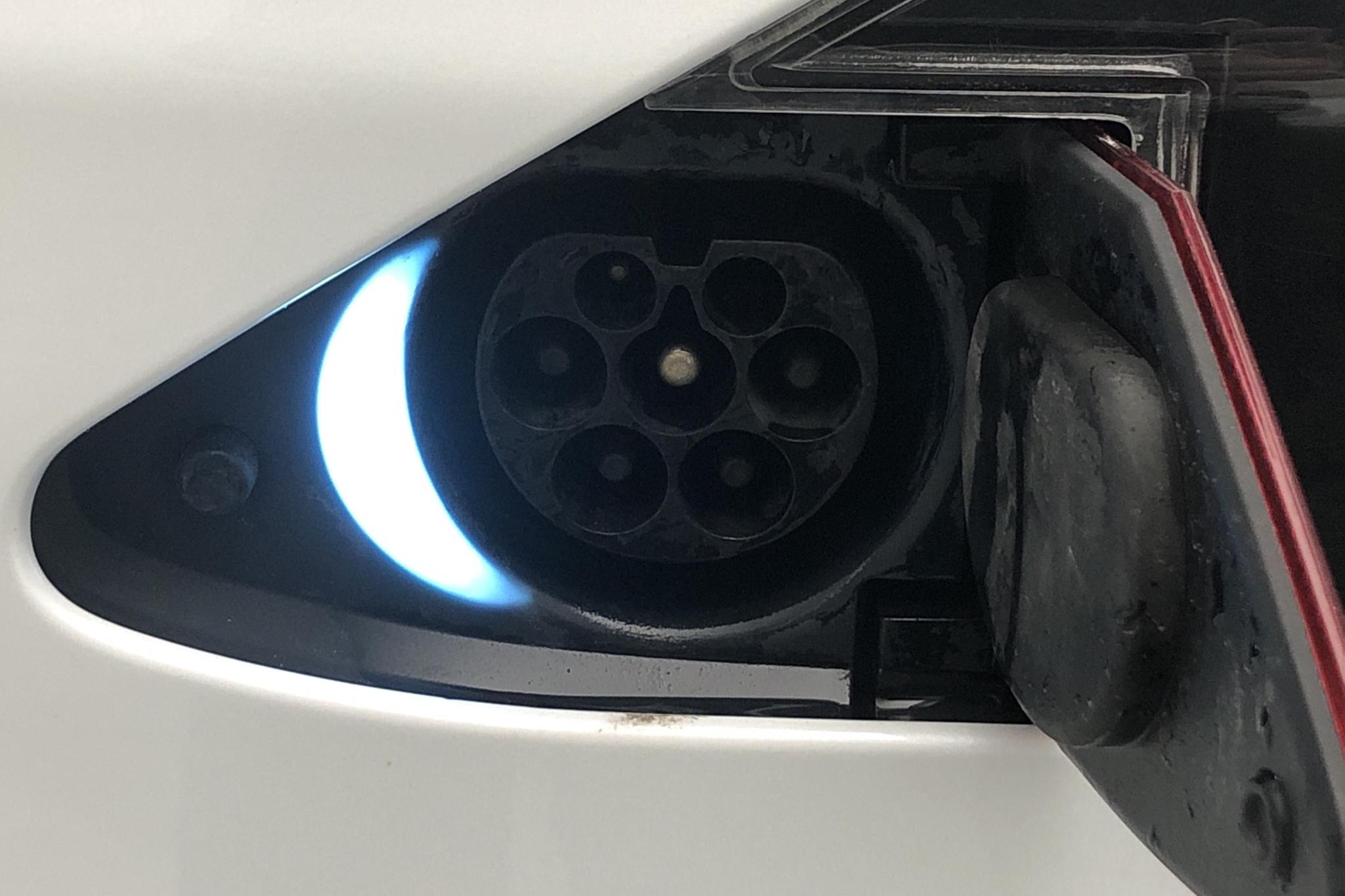 Tesla Model S 75D (525hk) - 9 255 mil - Automat - vit - 2016