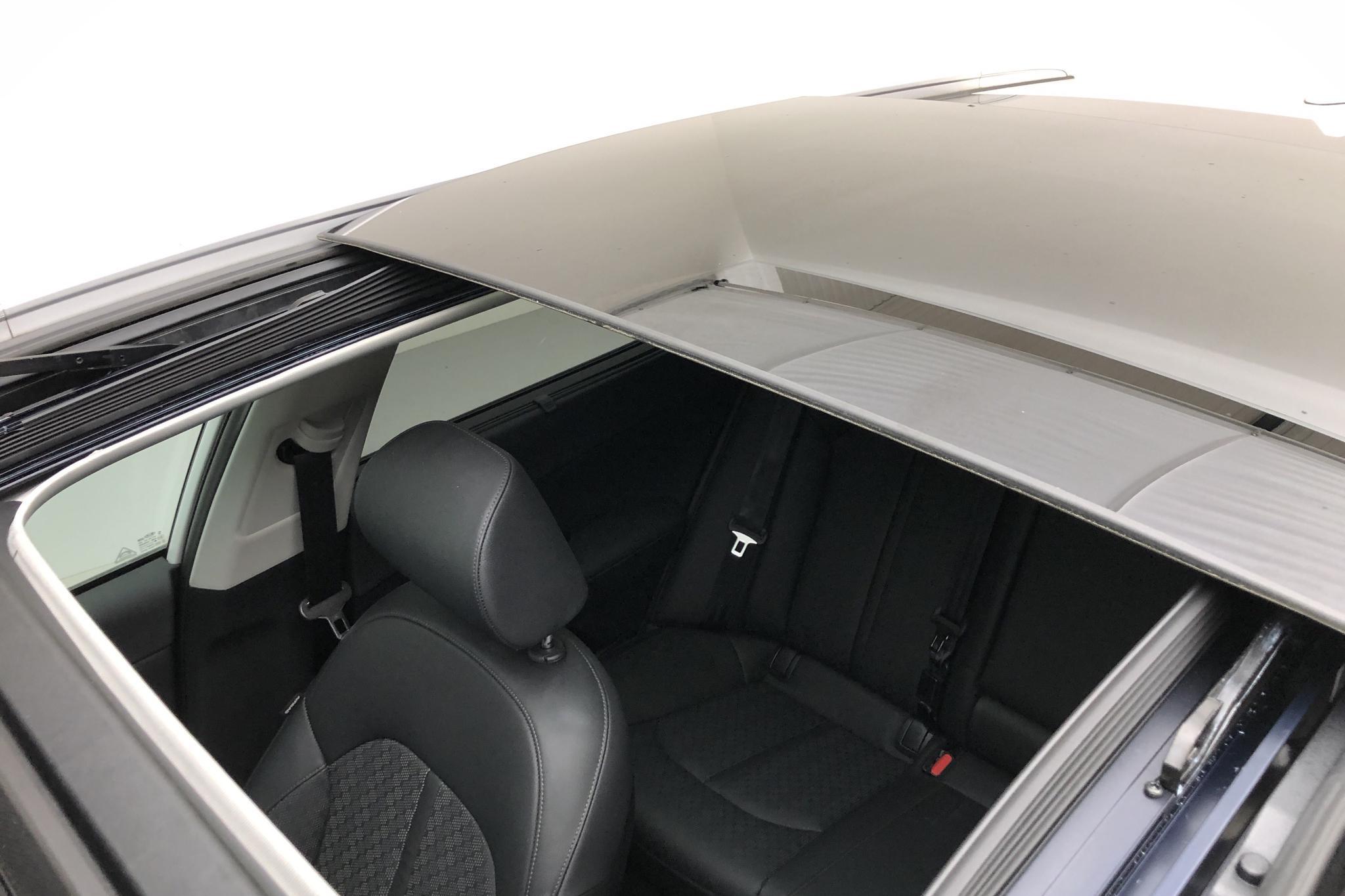 KIA Optima 2.0 GDi Plug-in Hybrid SW (205hk) - 51 820 km - Automatic - white - 2018