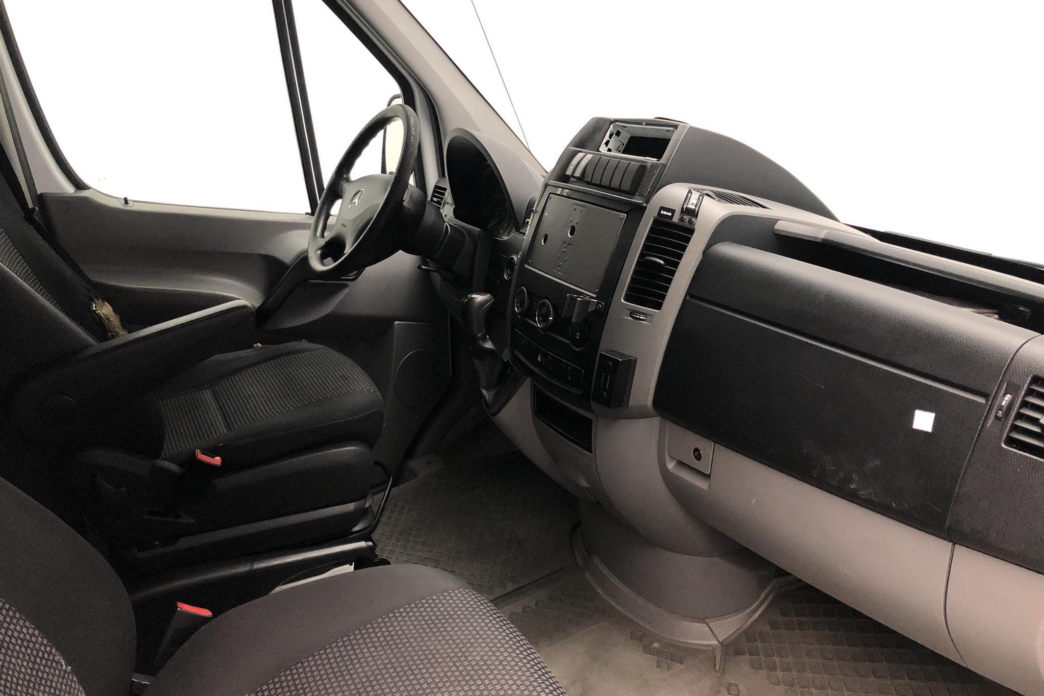 Mercedes Sprinter 318 CDI (184hk) - 144 900 km - Automatic - 2007