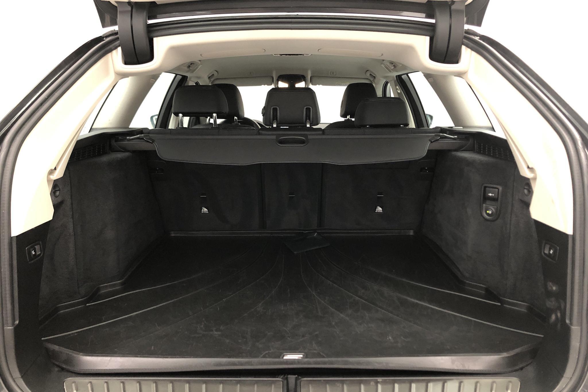 BMW 520d xDrive Touring, G31 (190hk) - 48 830 km - Automatic - gray - 2018