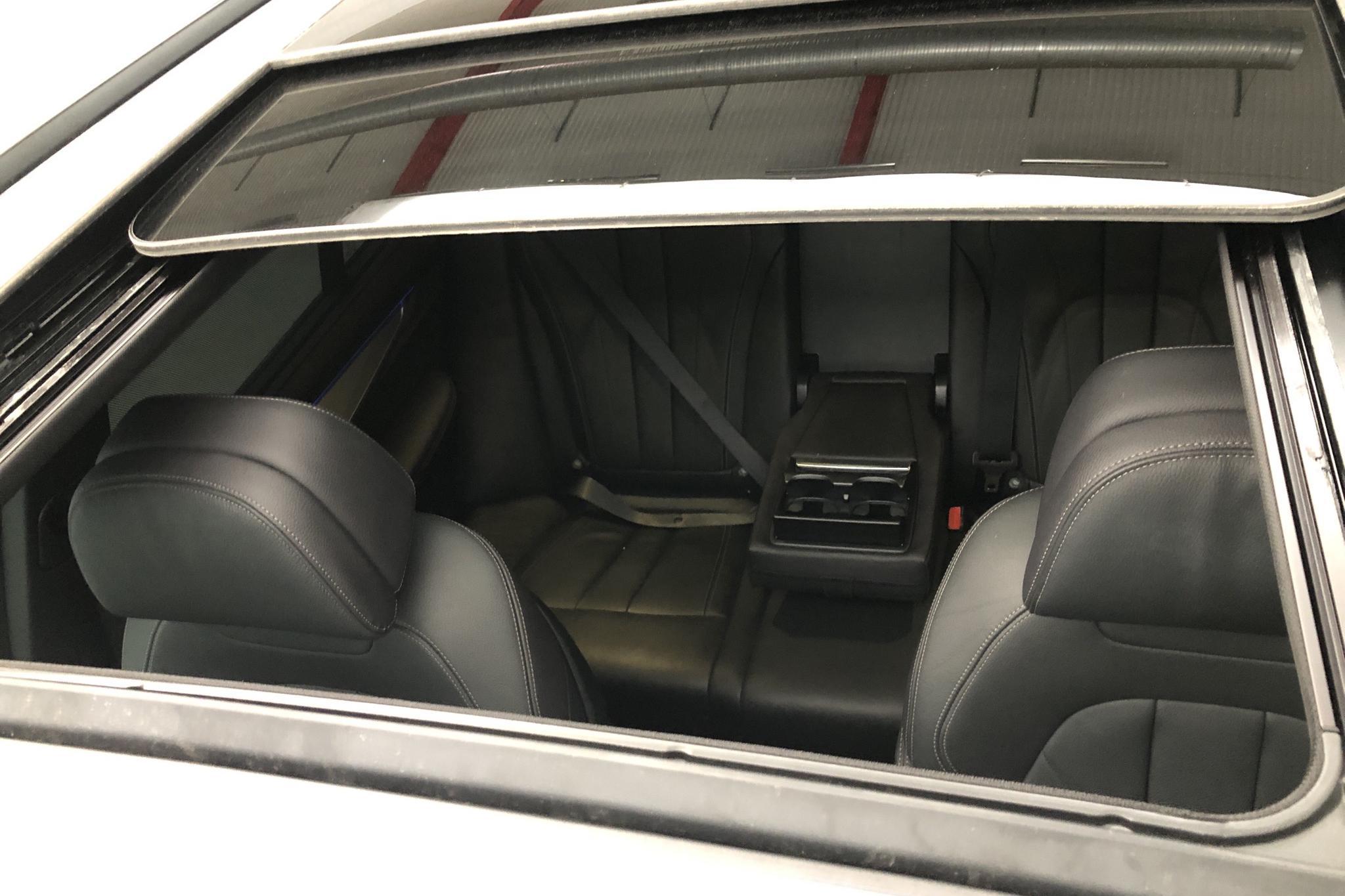 BMW X5 xDrive40e, F15 (245hk) - 31 630 km - Automatic - silver - 2018