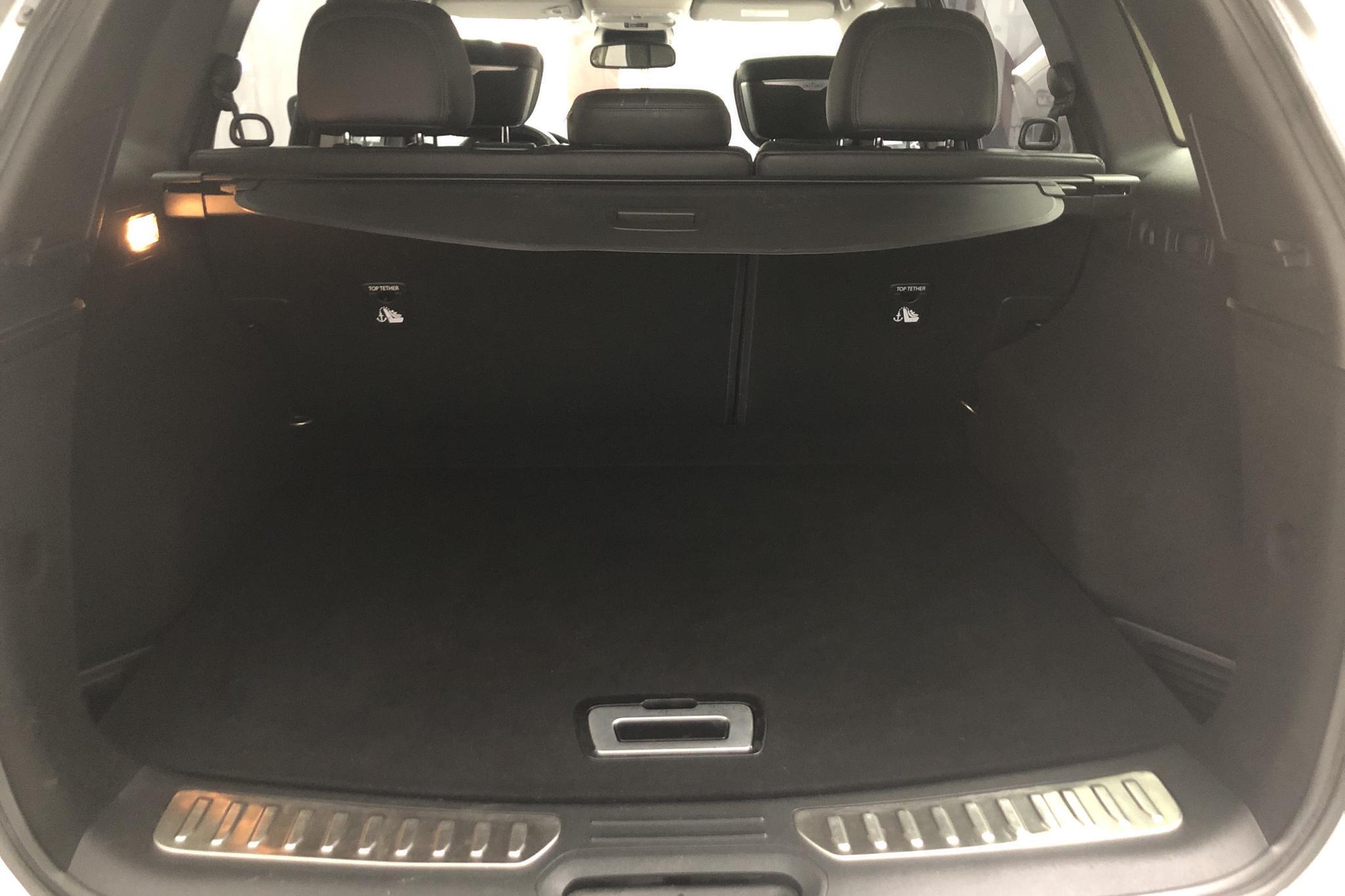 Renault Koleos 2.0 dCi 4X4 (177hk) - 7 634 mil - Automat - Light Grey - 2017