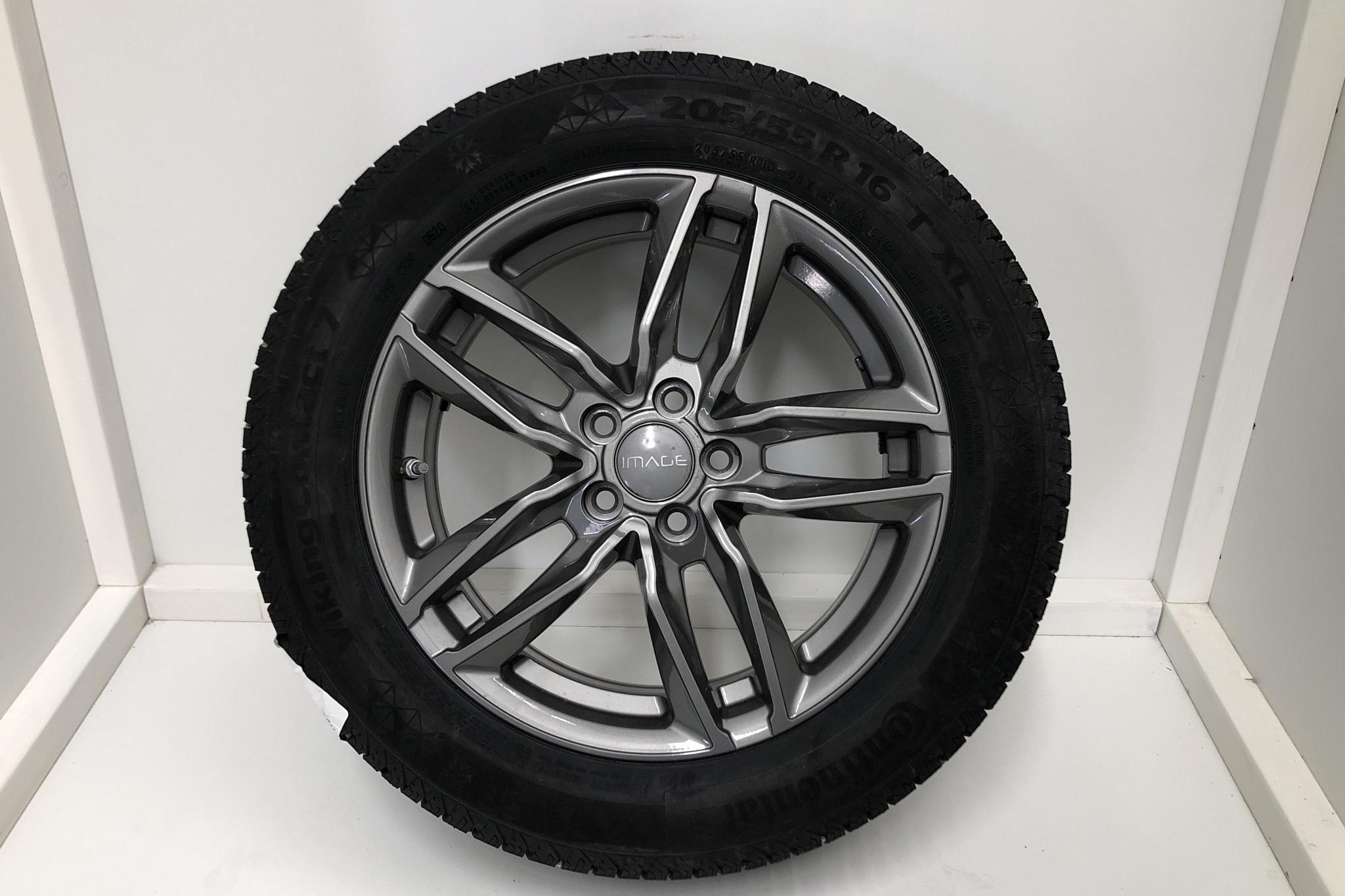 Lexus CT 200h (136hk) - 1 480 mil - Automat - Dark Blue - 2020