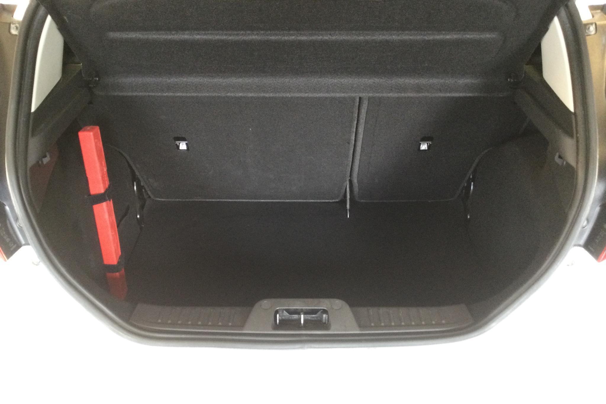 Ford Fiesta 1.5 TDCi Econetic 5dr (95hk) - 14 988 mil - Manuell - vit - 2017
