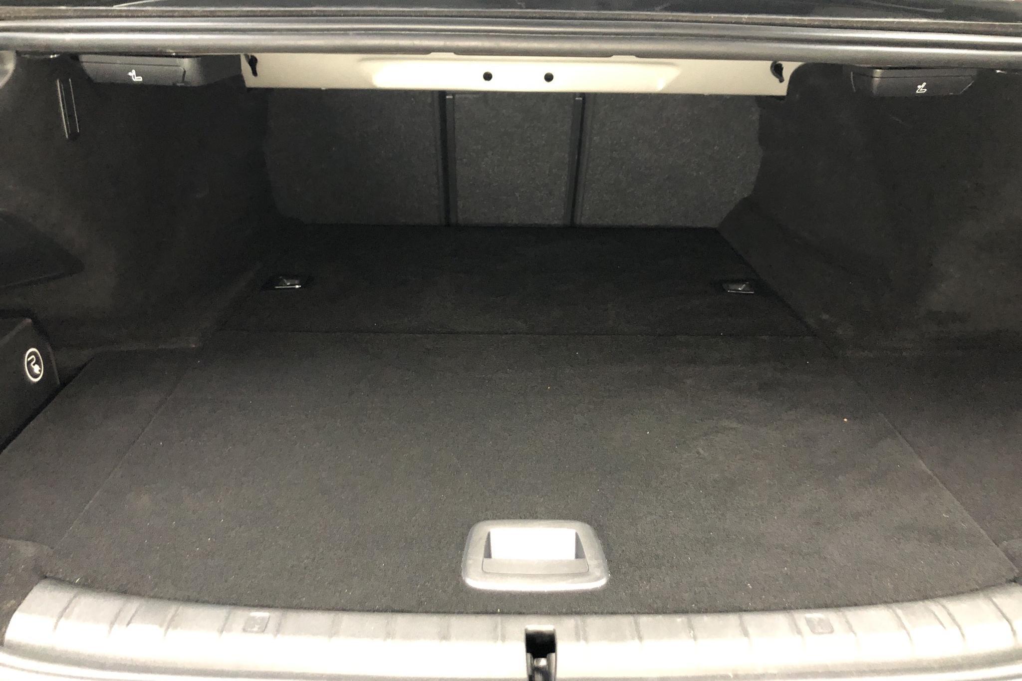BMW 530e iPerformance Sedan, G30 (252hk) - 111 120 km - Automatic - gray - 2019