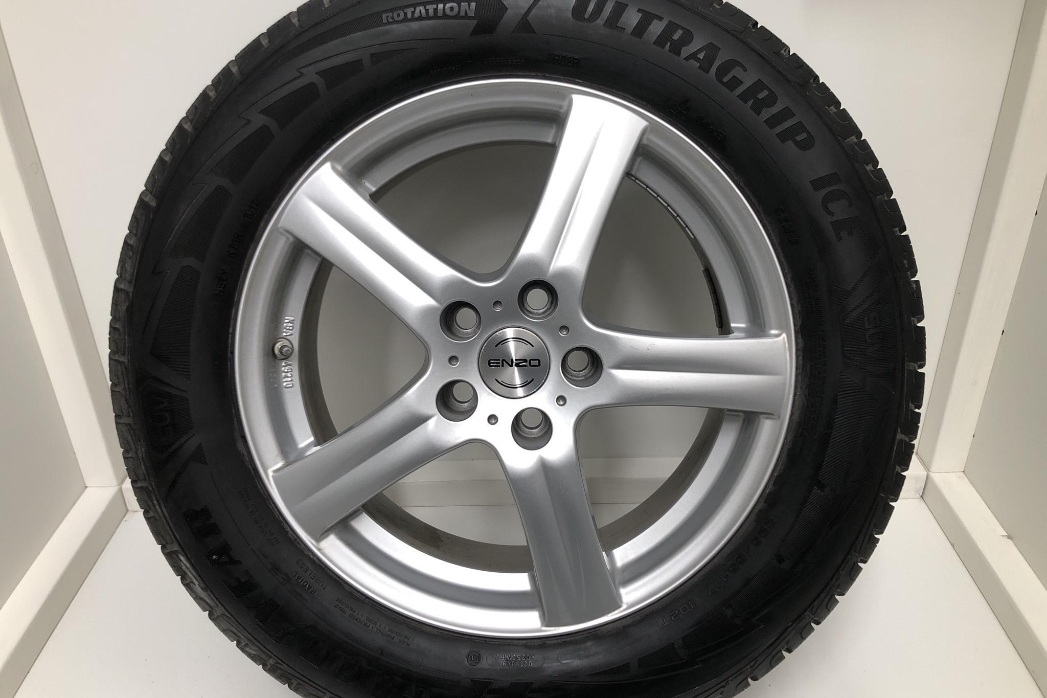 Toyota RAV4 2.5 HSD AWD (197hk) - 69 060 km - Automatic - black - 2017