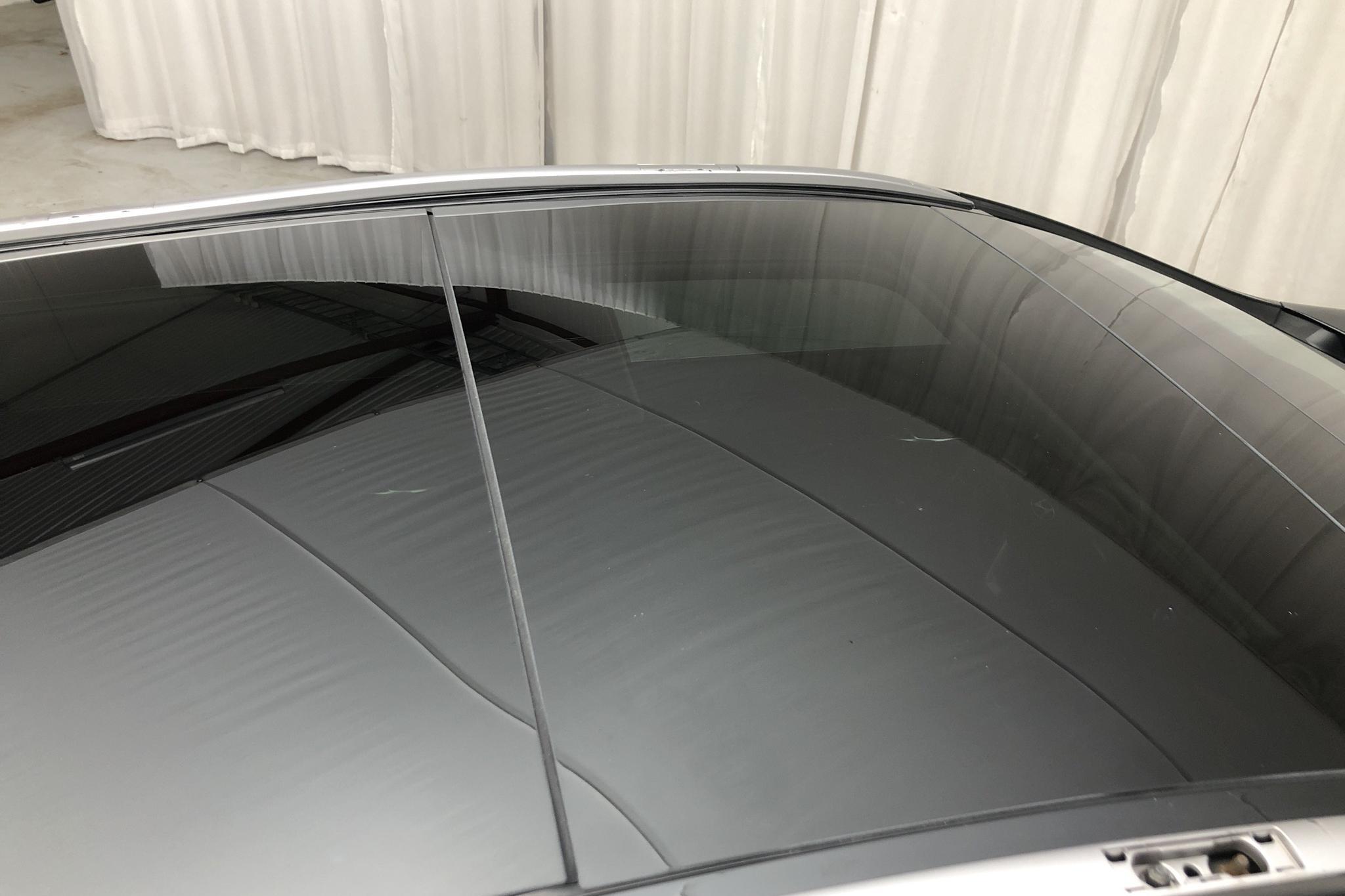 Hyundai i40 1.7 CRDi Kombi (136hk) - 163 470 km - Manual - black - 2012