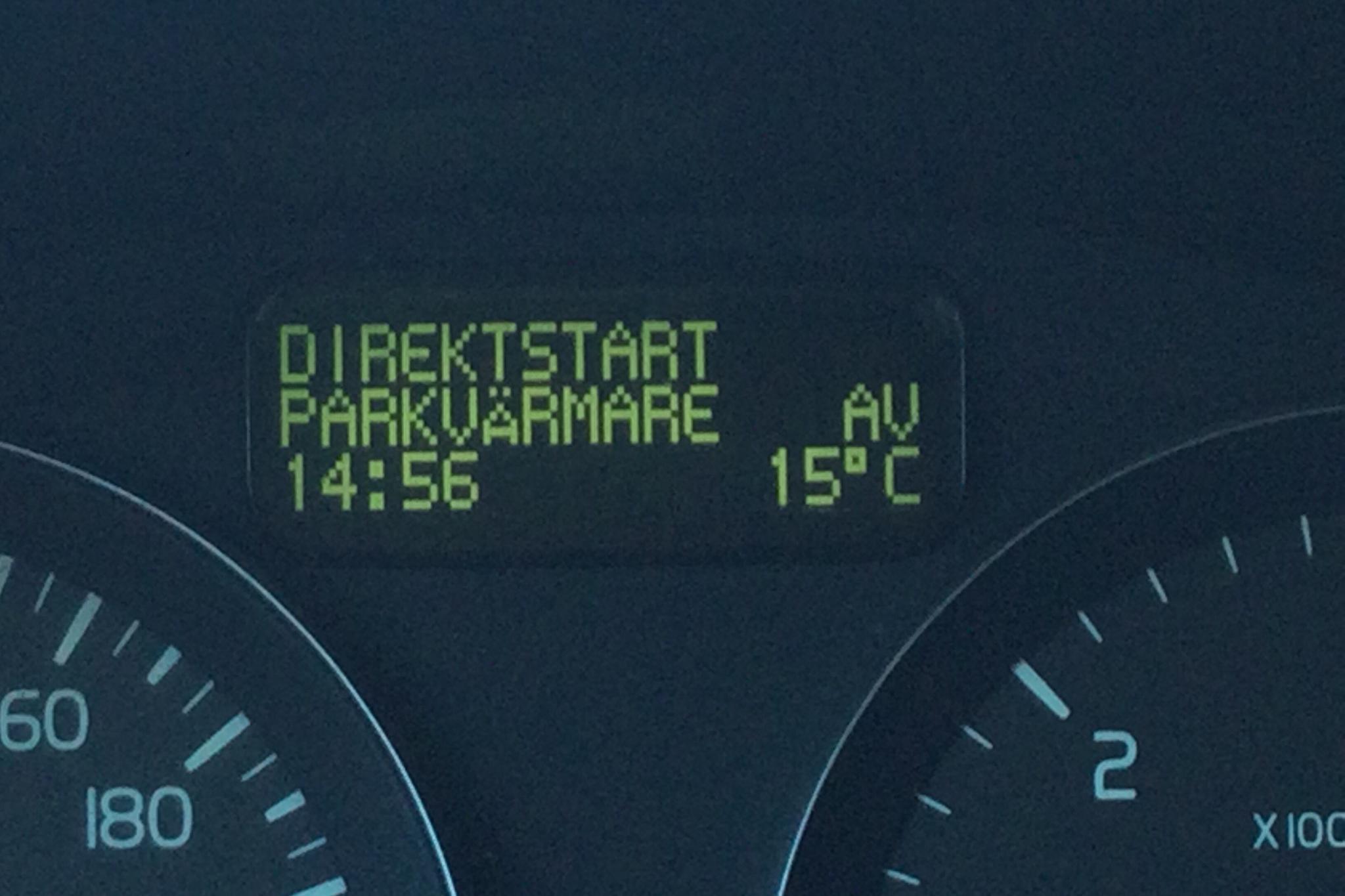 Volvo V50 D2 (115hk) - 174 670 km - Manual - blue - 2011
