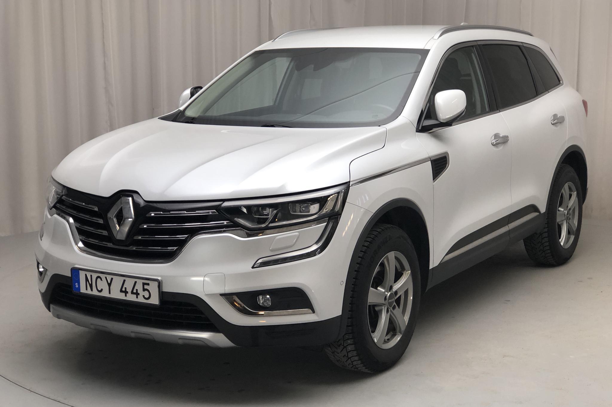 Renault Koleos 2.0 dCi 4X4 (177hk) - 73 800 km - Automatic - 2018