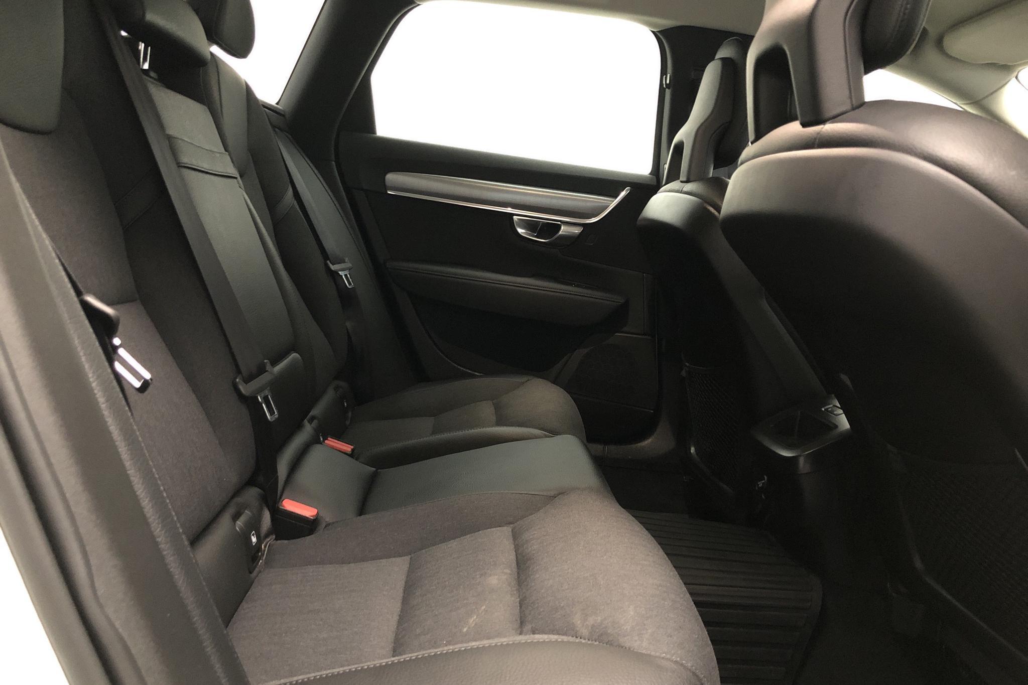 Volvo V90 D3 (150hk) - 97 280 km - Automatic - white - 2018