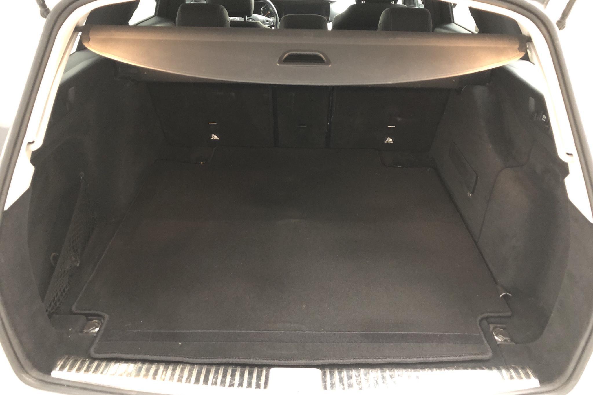 Mercedes E 200 d Kombi S213 (150hk) - 16 250 mil - Automat - vit - 2018