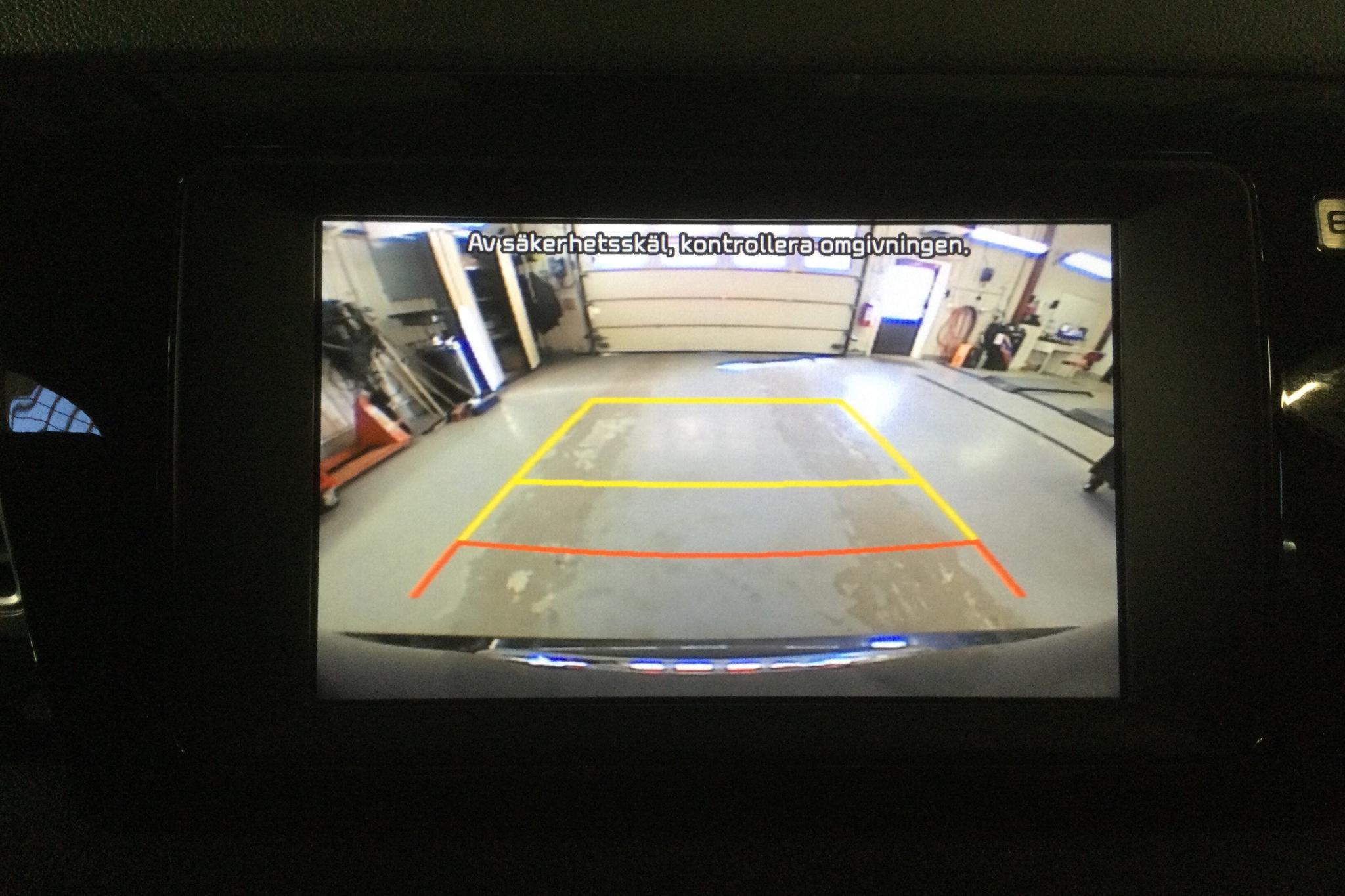 KIA Niro Plug-in Hybrid 1.6 (141hk) - 3 299 mil - Automat - grå - 2018