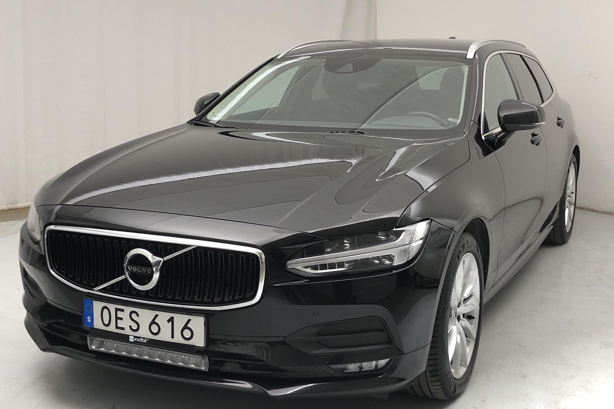 Volvo V90 T5 (250hk)
