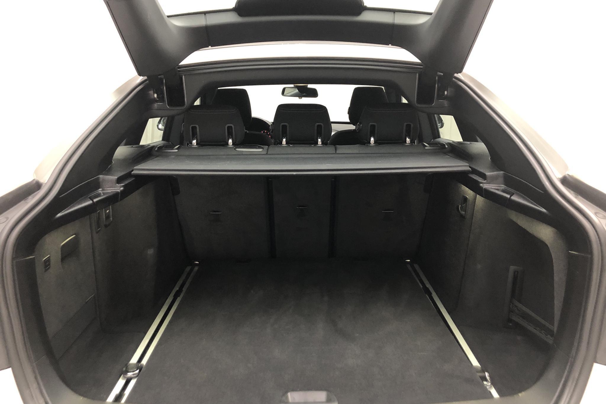 BMW 320d GT xDrive, F34 (190hk) - 49 530 km - Automatic - white - 2019