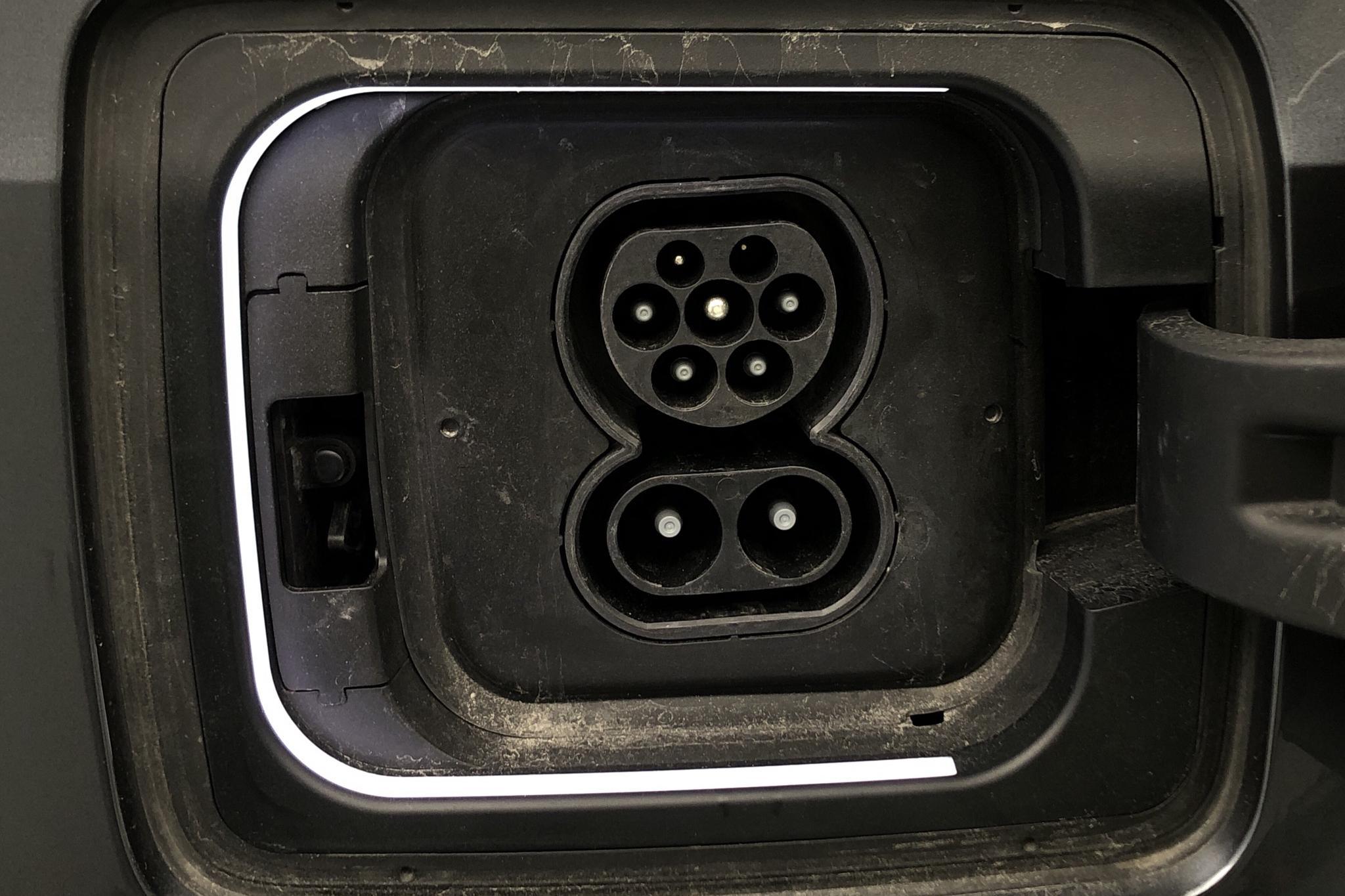 BMW i3 94Ah, I01 (170hk) - 33 230 km - Automatic - gray - 2018