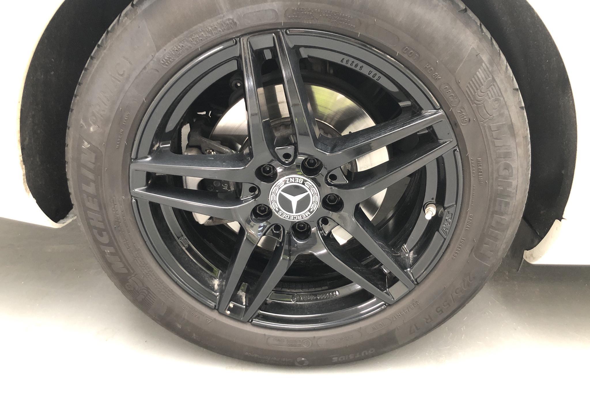 Mercedes E 200 d Kombi S213 (150hk) - 14 072 mil - Automat - vit - 2018