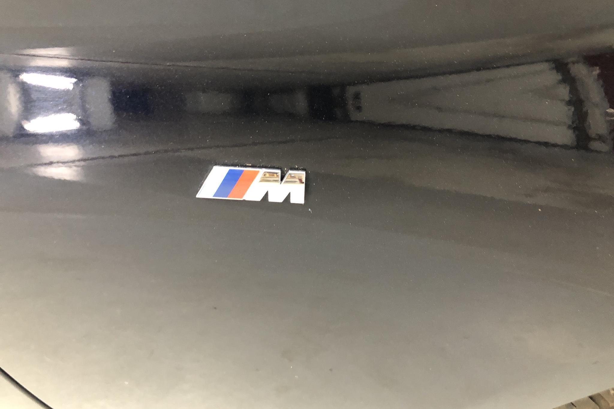 BMW 530d xDrive Touring, G31 (265hk) - 7 393 mil - Automat - svart - 2018