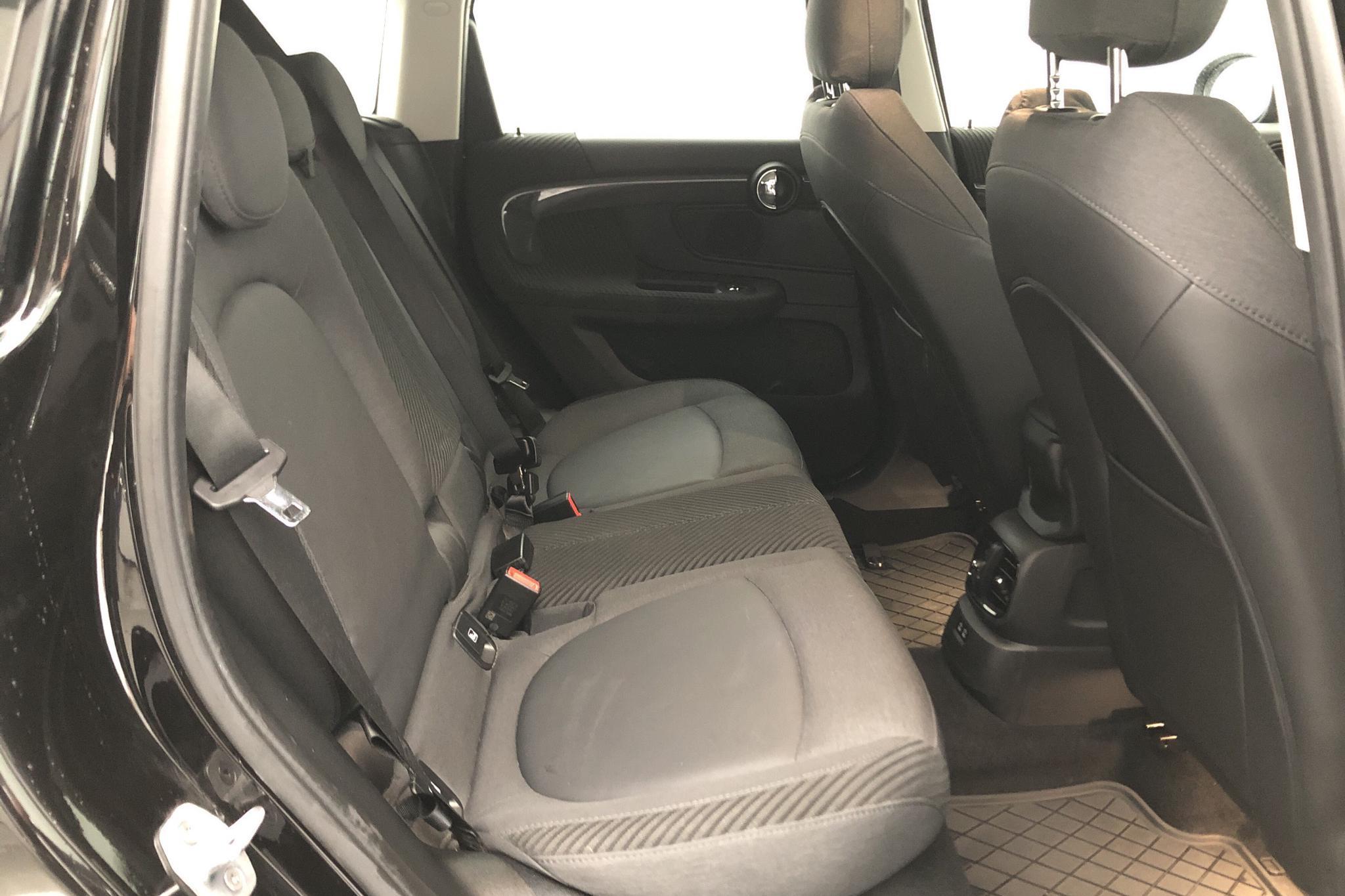 MINI Cooper S E ALL4 Countryman, F60 (224hk) - 2 261 mil - Automat - svart - 2019
