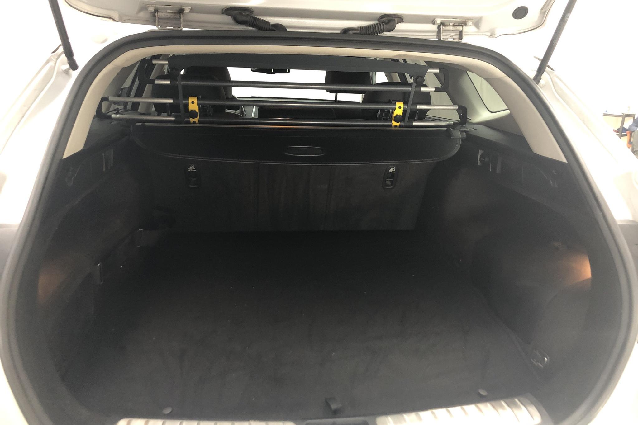KIA Optima 2.0 GDi Plug-in Hybrid SW (205hk) - 92 680 km - Automatic - gray - 2018