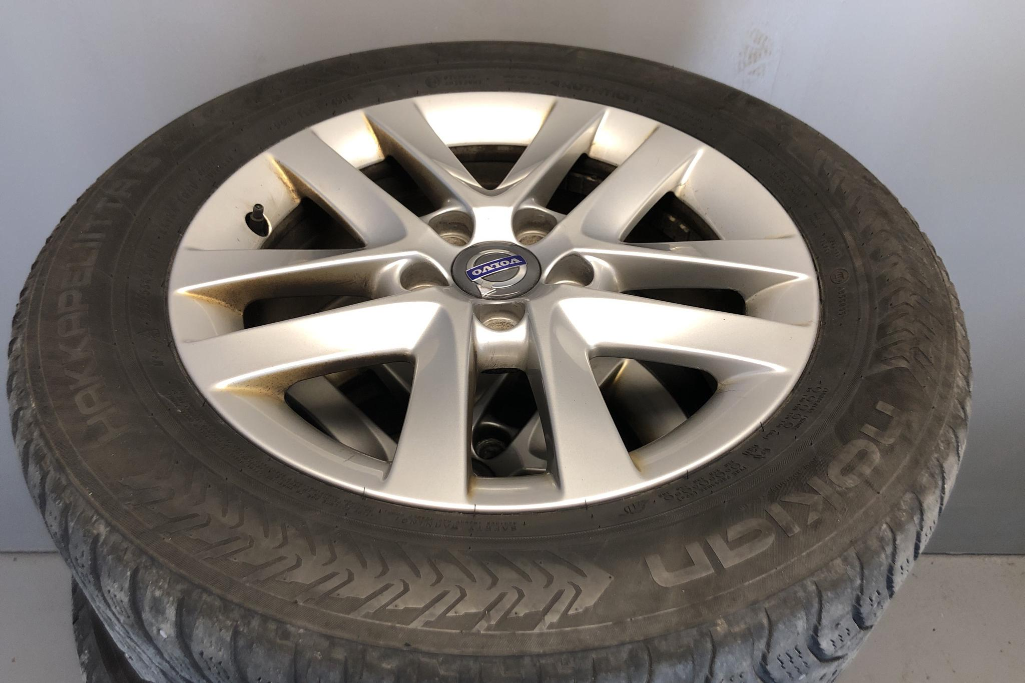 Volvo V70 II D4 (181hk) - 13 116 mil - Manuell - Dark Blue - 2016