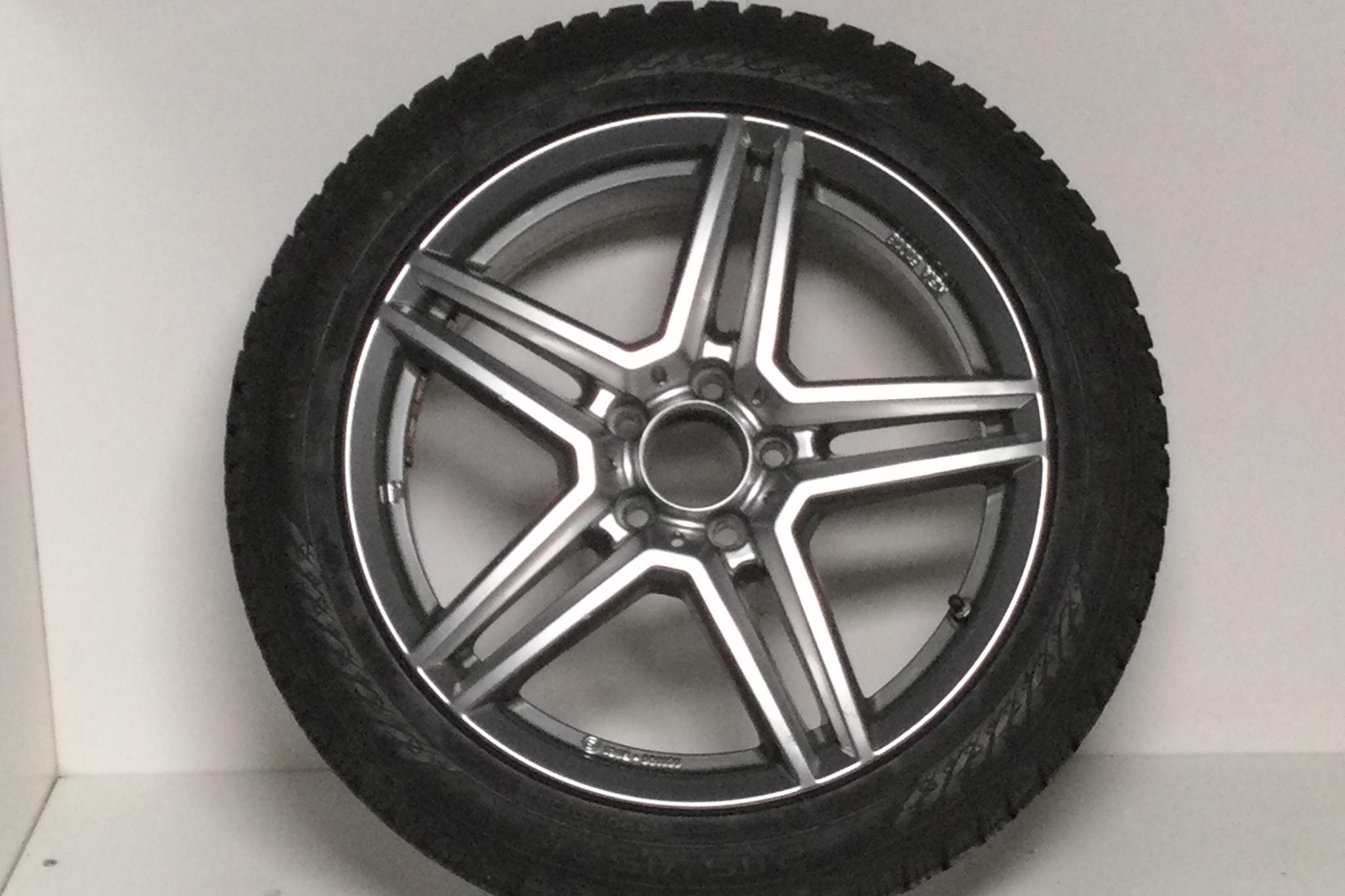 Mercedes E 200 d Kombi S213 (150hk) - 9 501 mil - Automat - svart - 2018