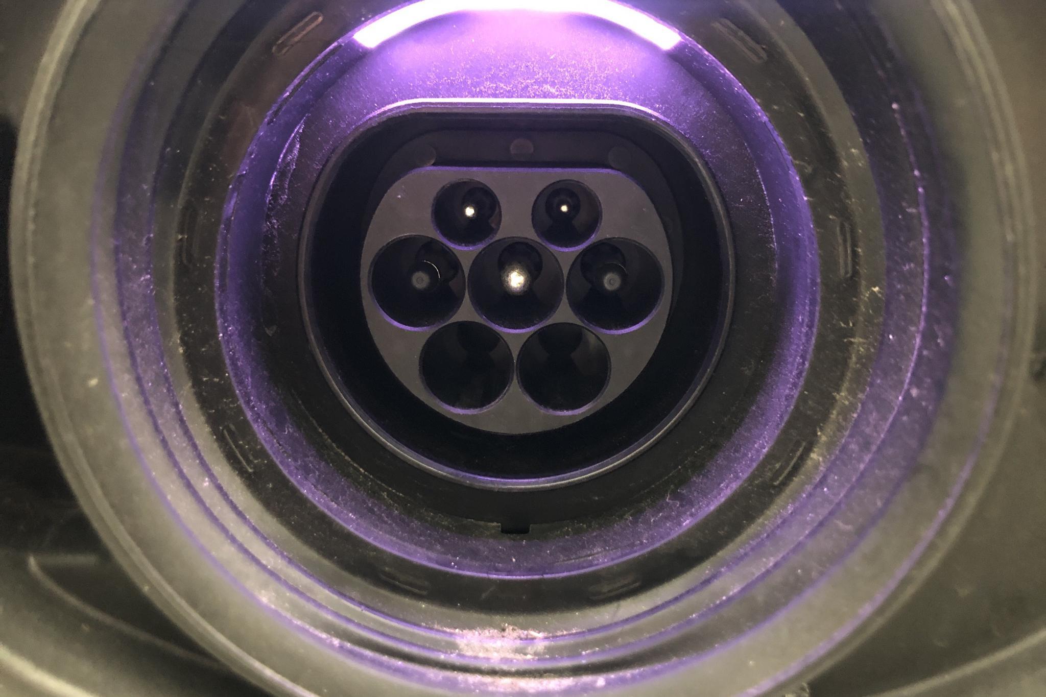 Volvo V90 T8 AWD Twin Engine (390hk) - 3 201 mil - Automat - vit - 2020
