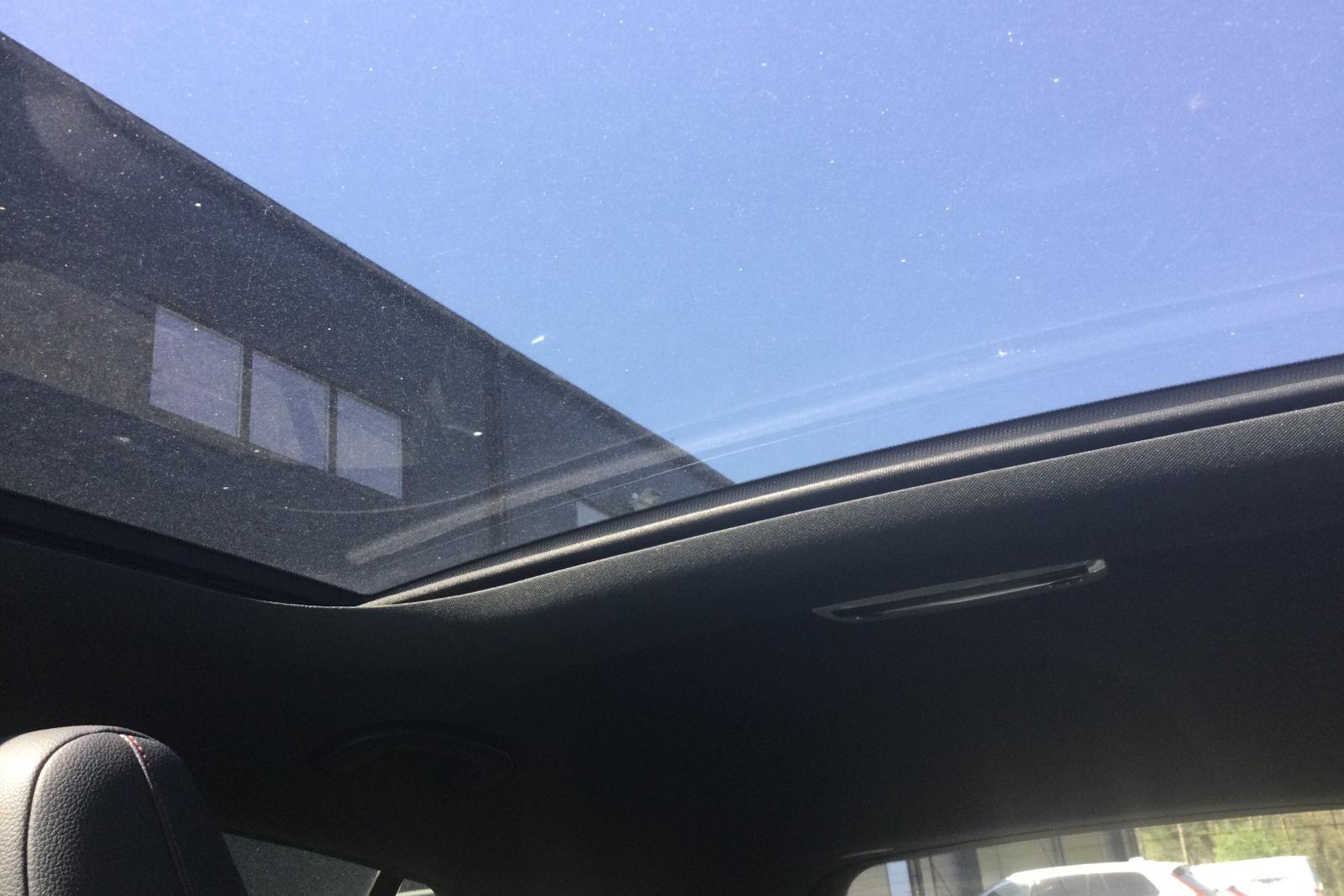Mercedes CLA 200 d Shooting Brake X117 (136hk) - 11 403 mil - Manuell - vit - 2016