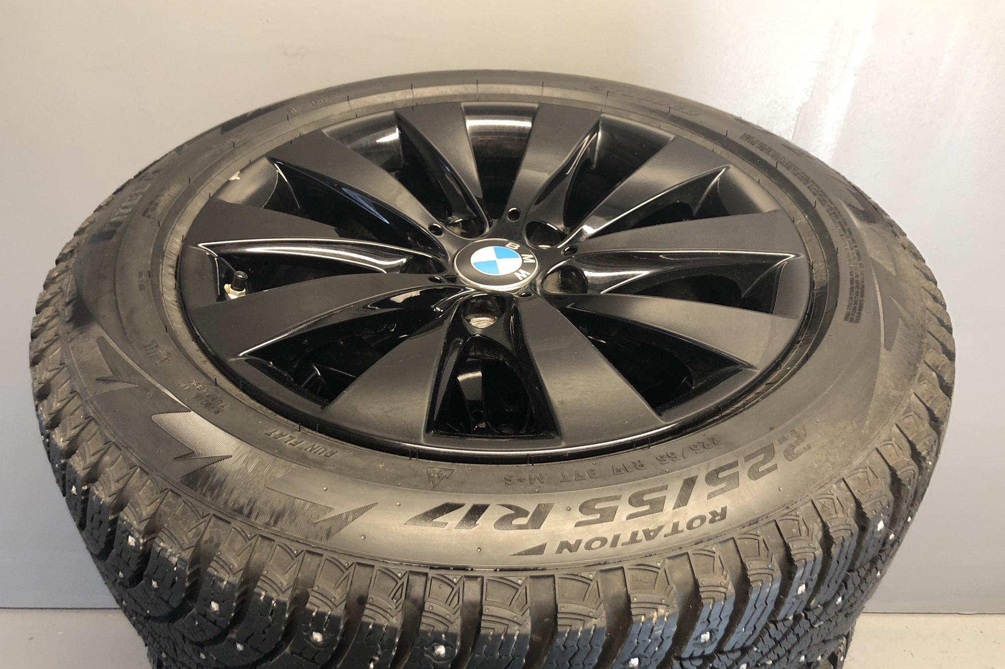 BMW 330e Sedan, F30 (252hk) - 9 876 mil - Automat - orange - 2018