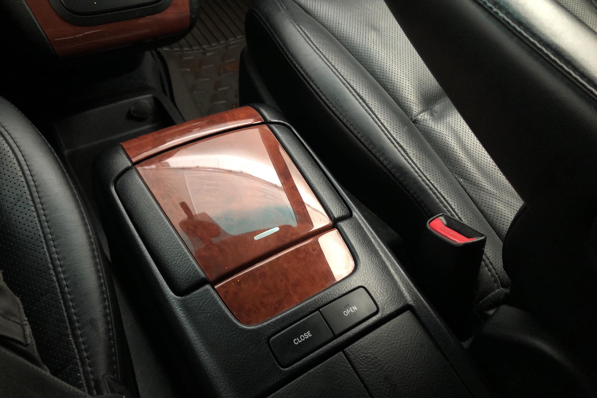 Lexus RX 300 (204hk) - 18 623 mil - Automat - Dark Green - 2005