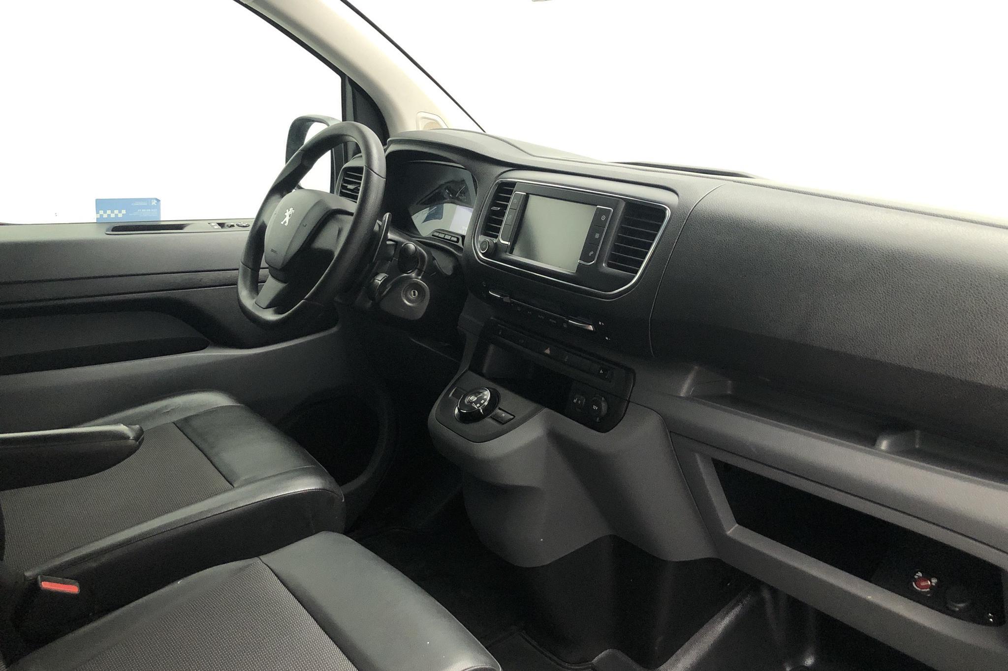 Peugeot Expert BlueHDi Skåp (180hk) - 135 170 km - Automatic - 2018