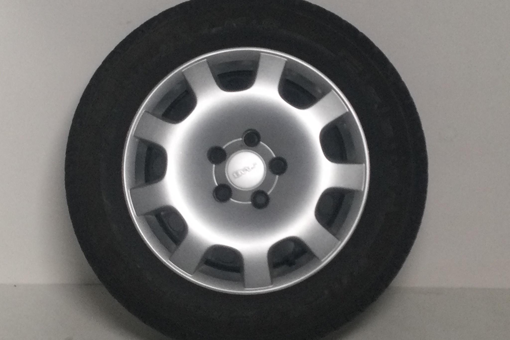 Saab 9-5 2.0t SportSedan (150hk) - 9 538 mil - Manuell - Light Grey - 2005