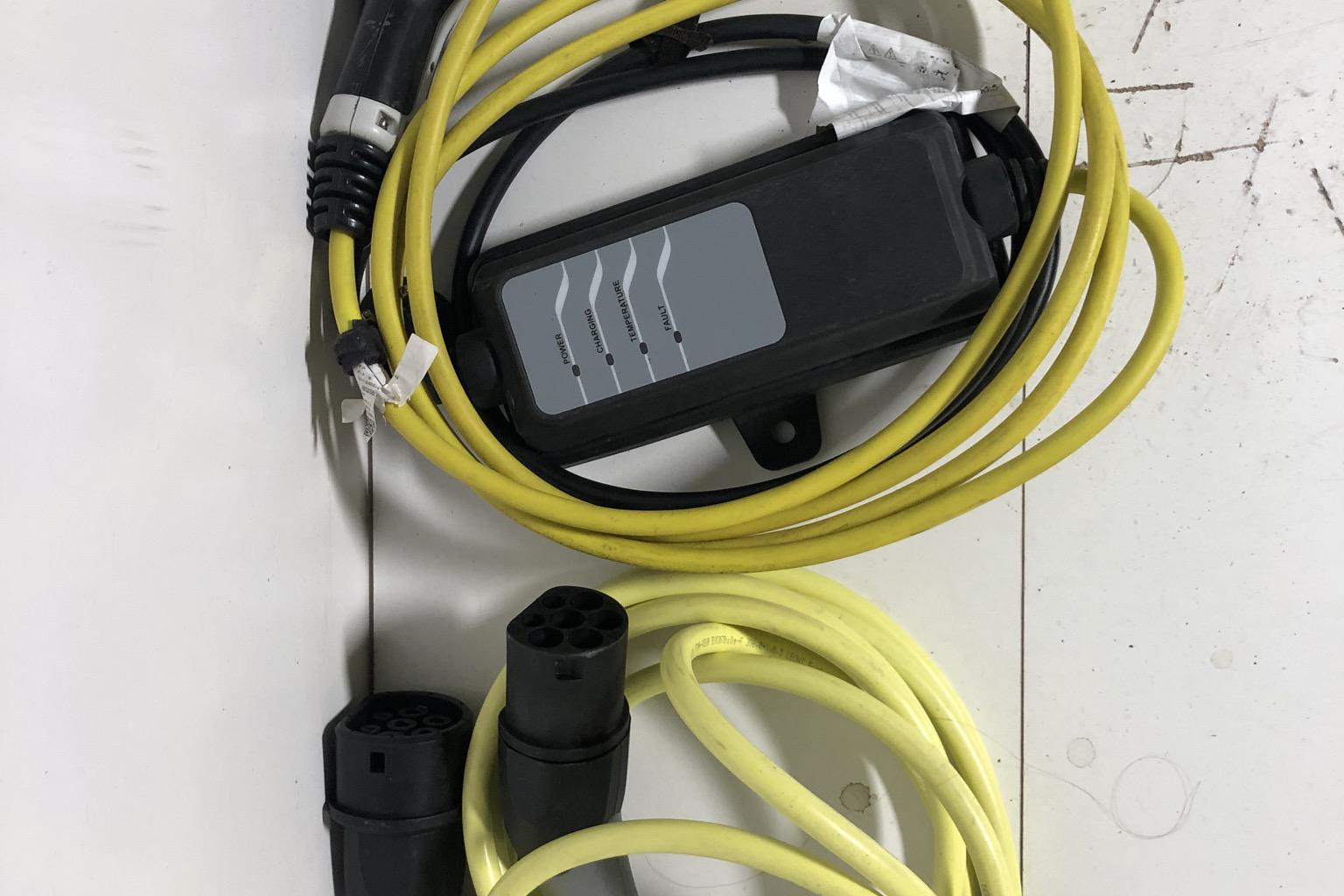 MINI Cooper S E ALL4 Countryman, F60 (224hk) - 5 940 mil - Automat - svart - 2019