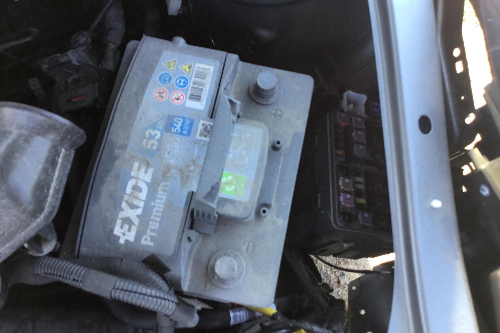 Suzuki Swift 1.2 4x4 5dr (94hk) - 35 350 km - Manual - Dark Grey - 2015