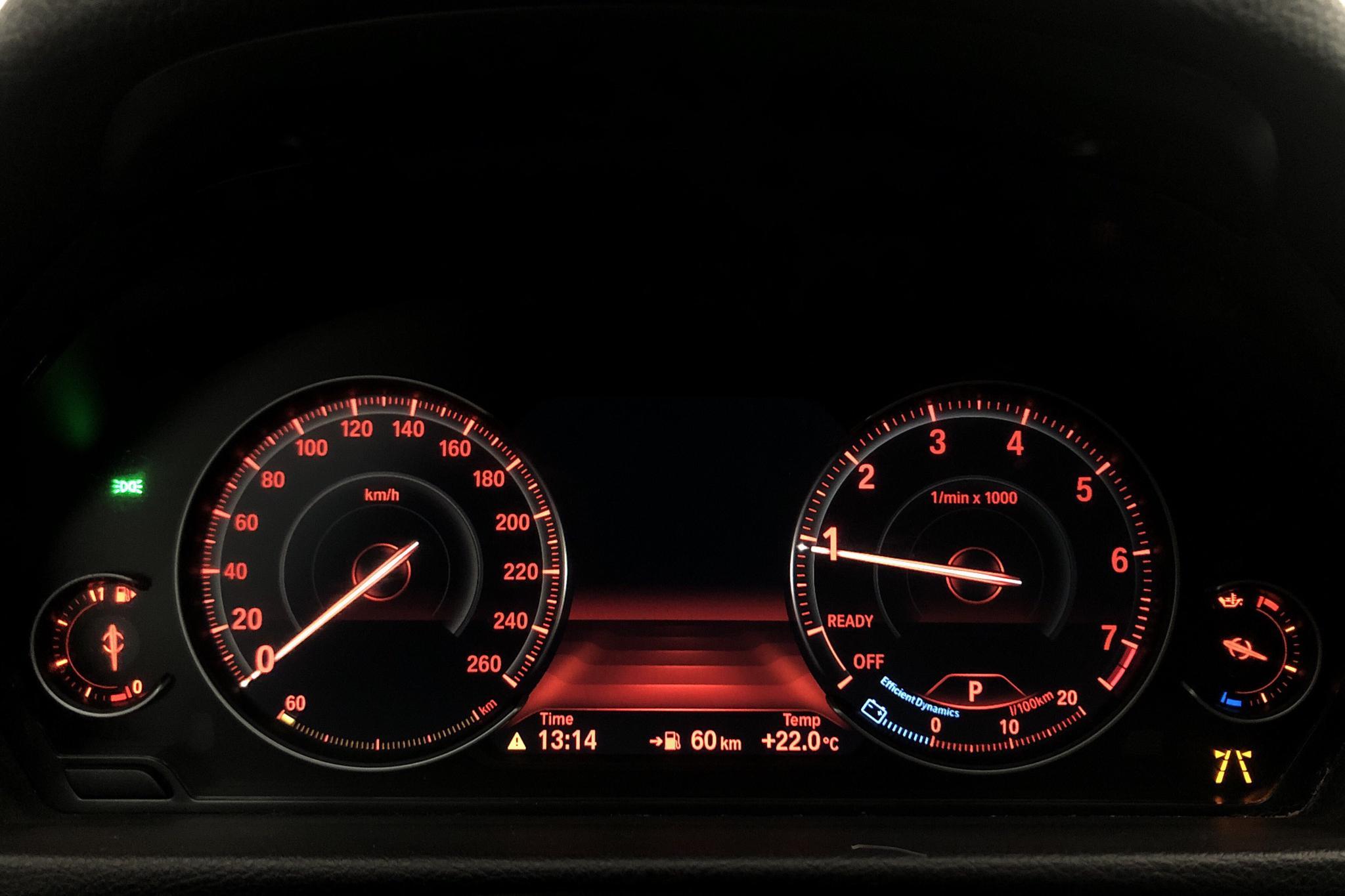 BMW 420i Gran Coupé, F36 (184hk) - 38 530 km - Automatic - blue - 2019