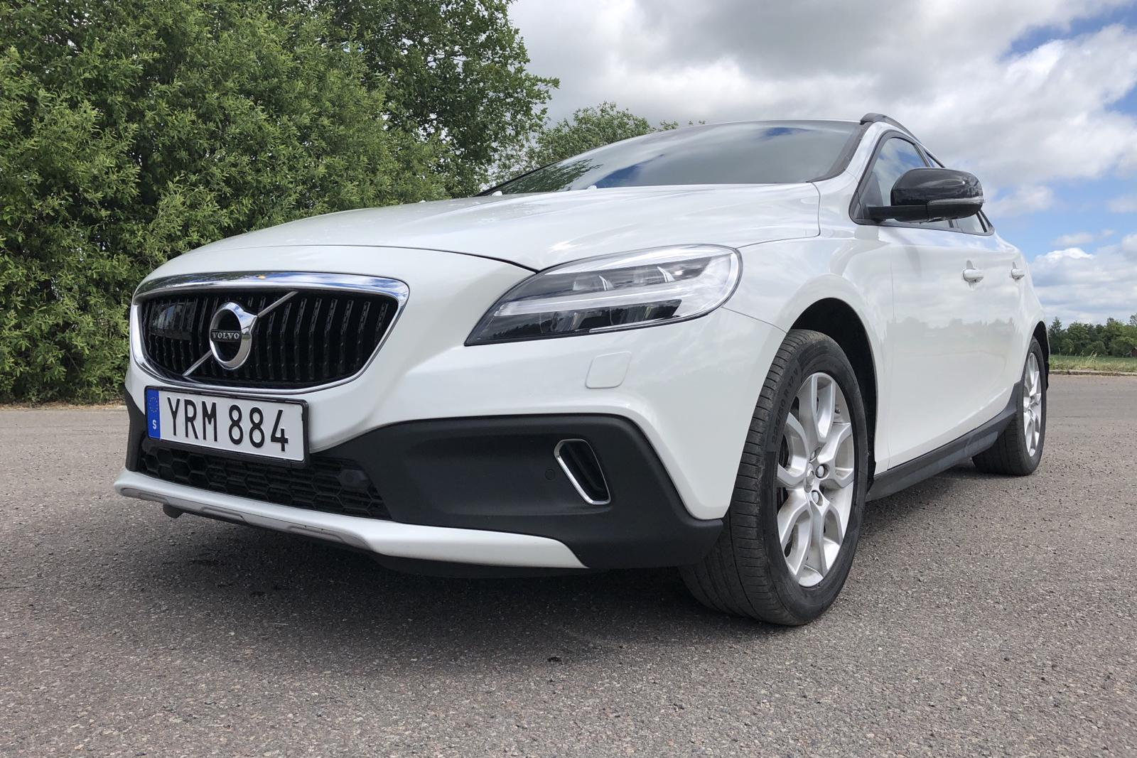 Volvo V40 Cross Country T3 (152hk)