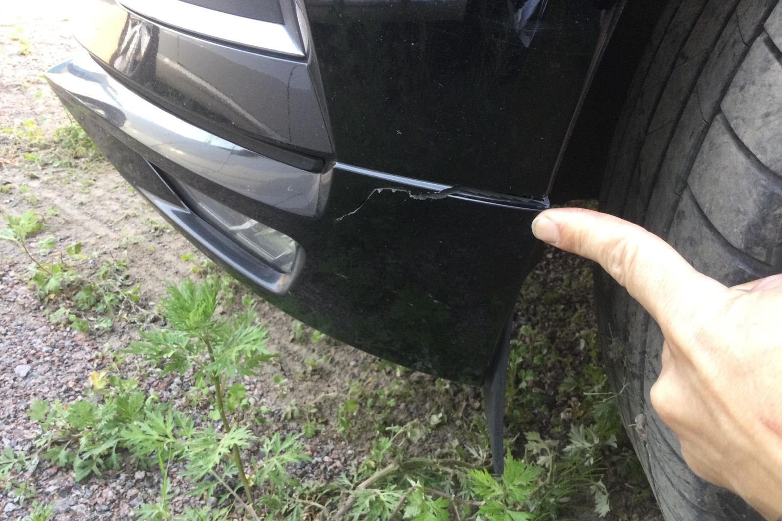 Volvo XC60 D4 AWD (190hk) - 166 280 km - Automatic - black - 2018