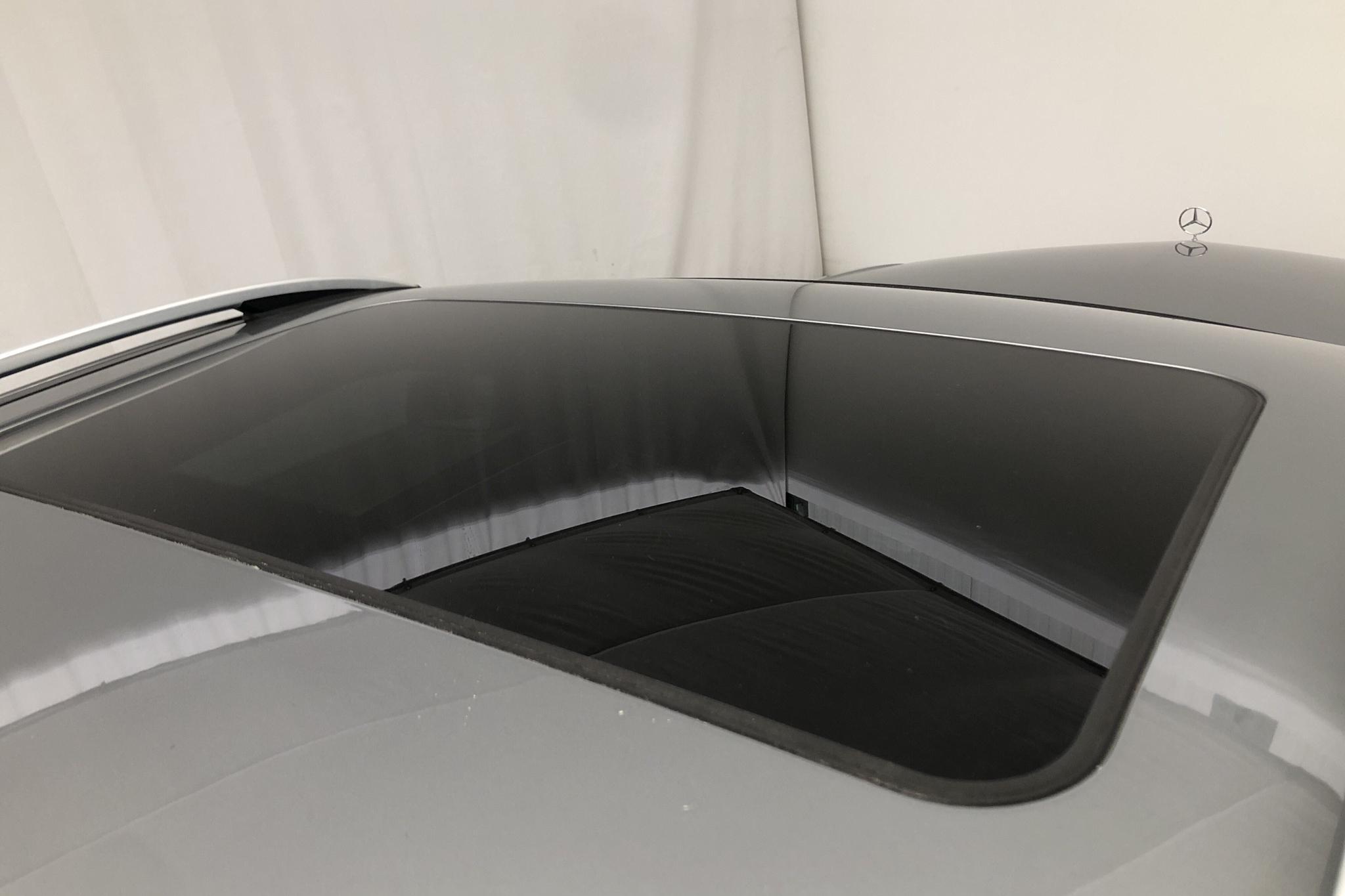 Mercedes E 350 CDI BlueEfficiency Kombi 4Matic S212 (231hk) - 15 841 mil - Automat - grå - 2010
