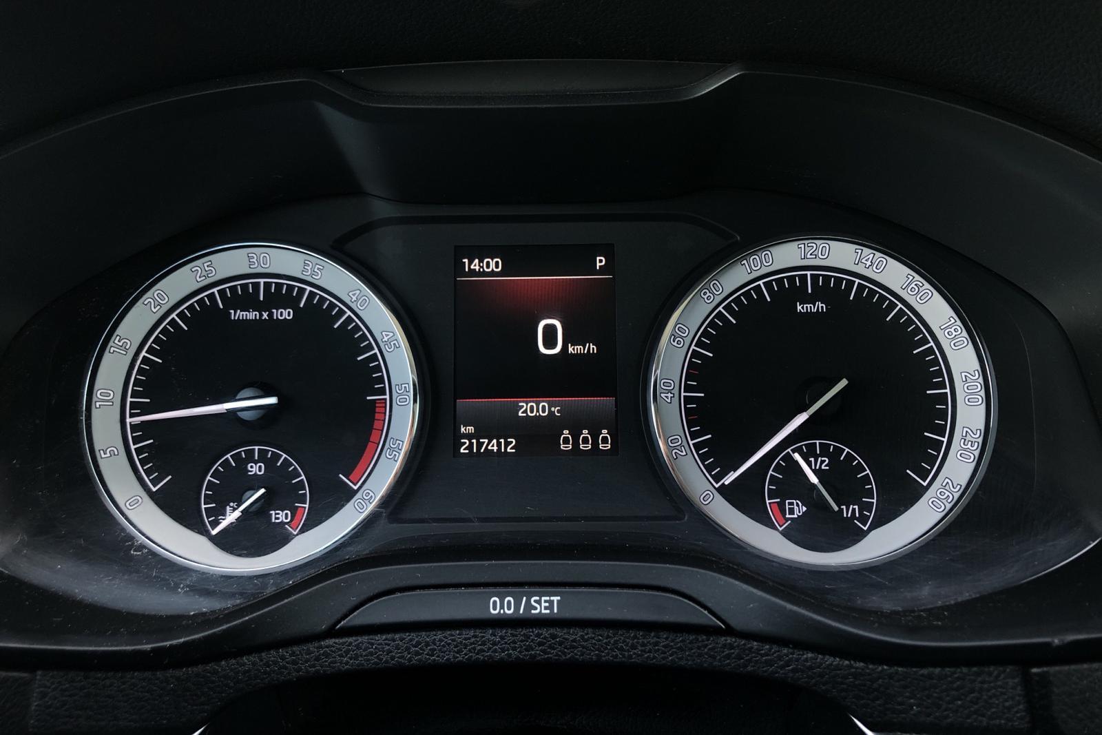 Skoda Karoq 2.0 TDI 4X4 (150hk) - 217 400 km - Automatic - white - 2018