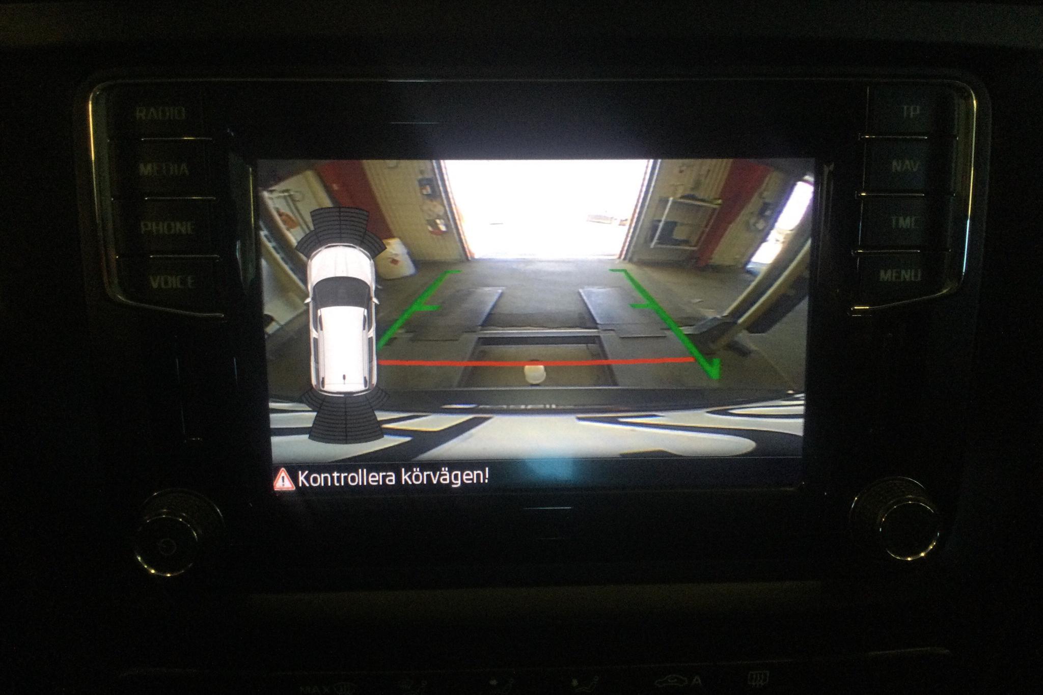 Skoda Yeti 2.0 TDI 4X4 (150hk) - 14 269 mil - Automat - grå - 2016