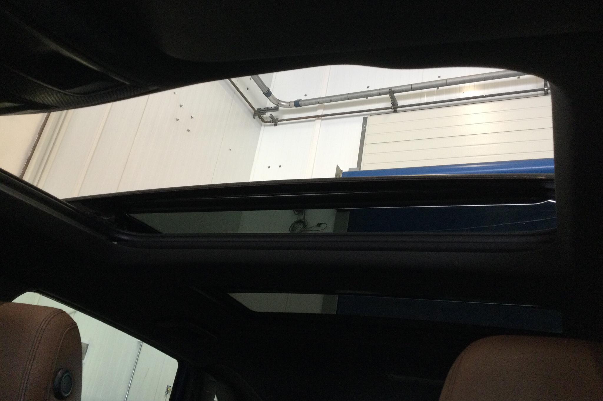 Mercedes B 200 CDI W246 (136hk) - 9 778 mil - Manuell - blå - 2012