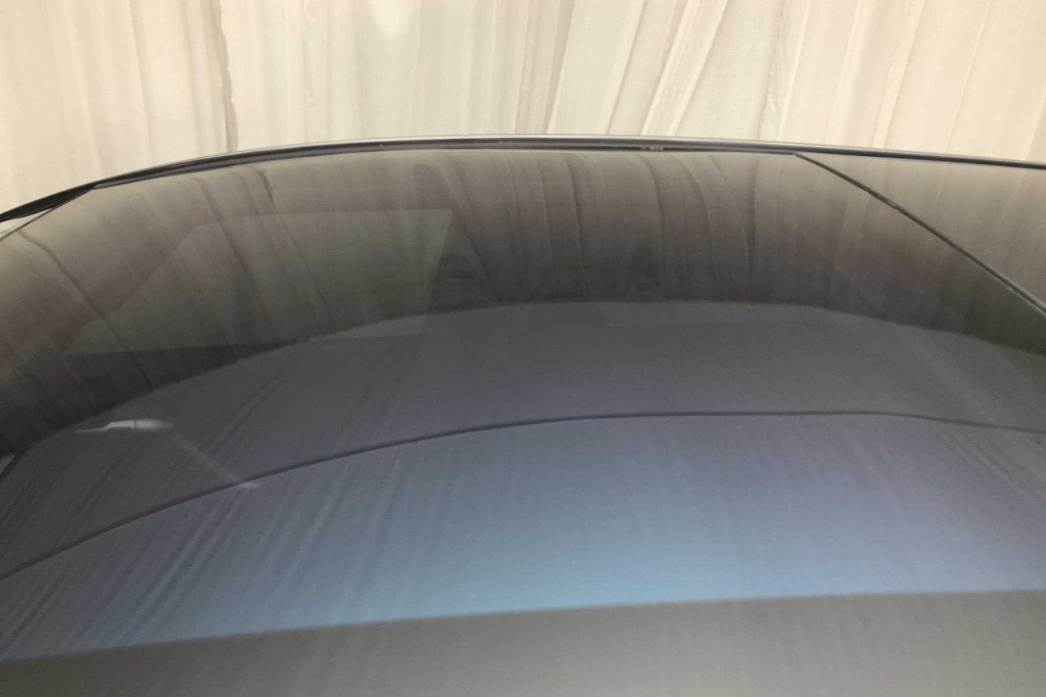 Toyota Verso 1.8 (147hk) - 14 262 mil - Manuell - Dark Grey - 2010