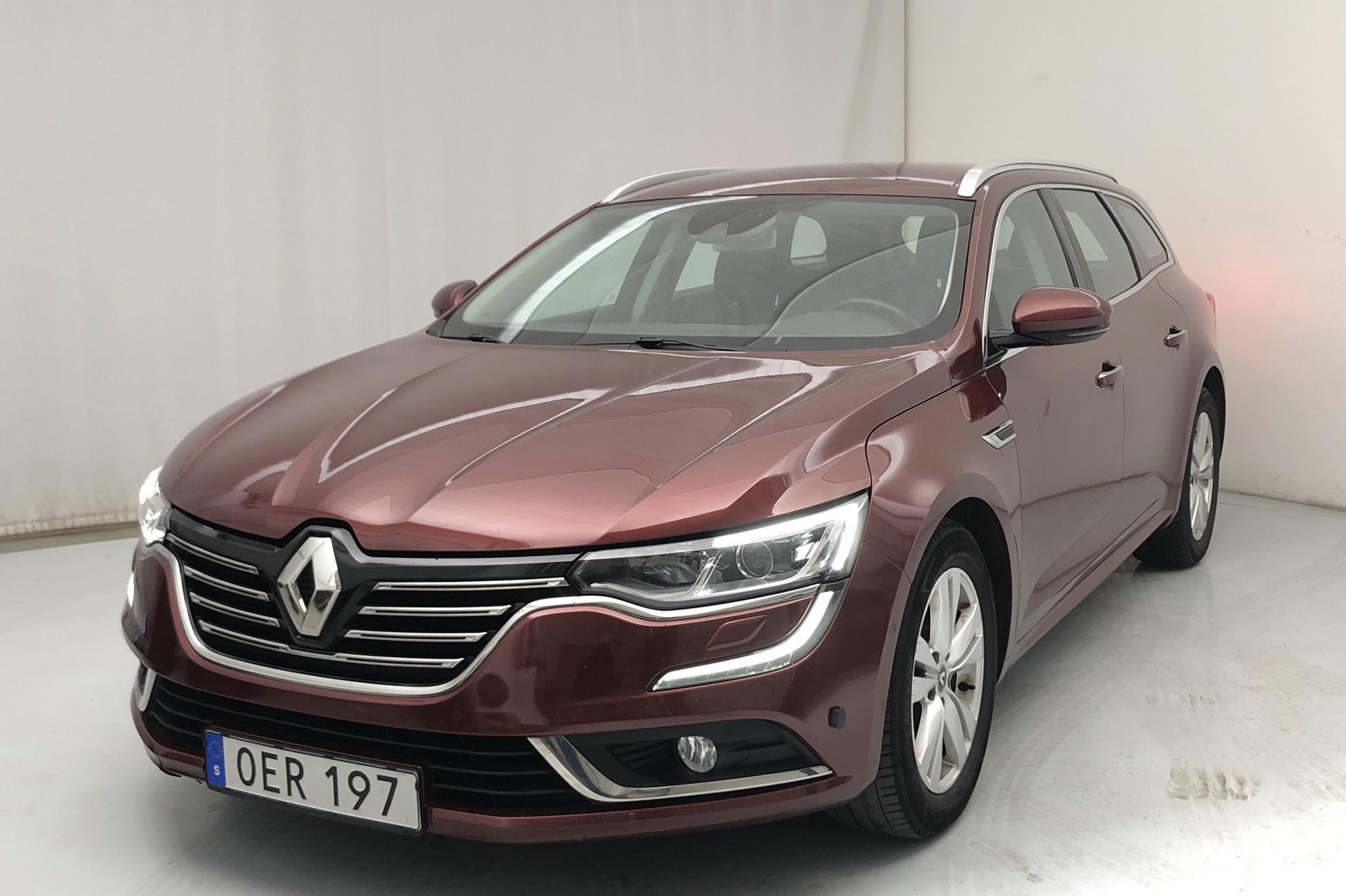 Renault Talisman 1.5 dCi Kombi (110hk)