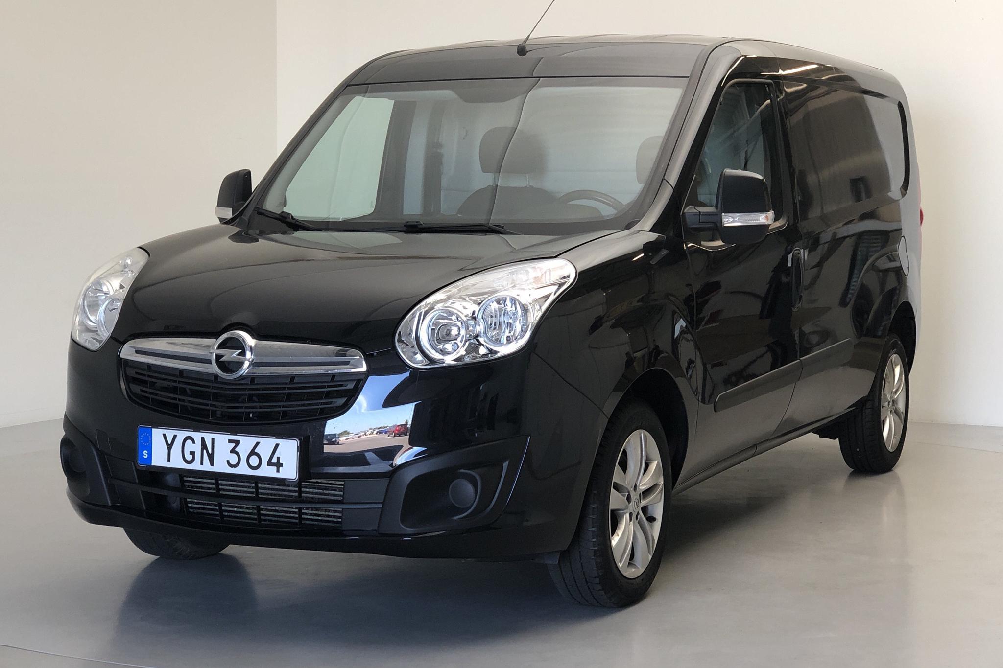 Opel Combo 1.3 CDTI Skåp (95hk)