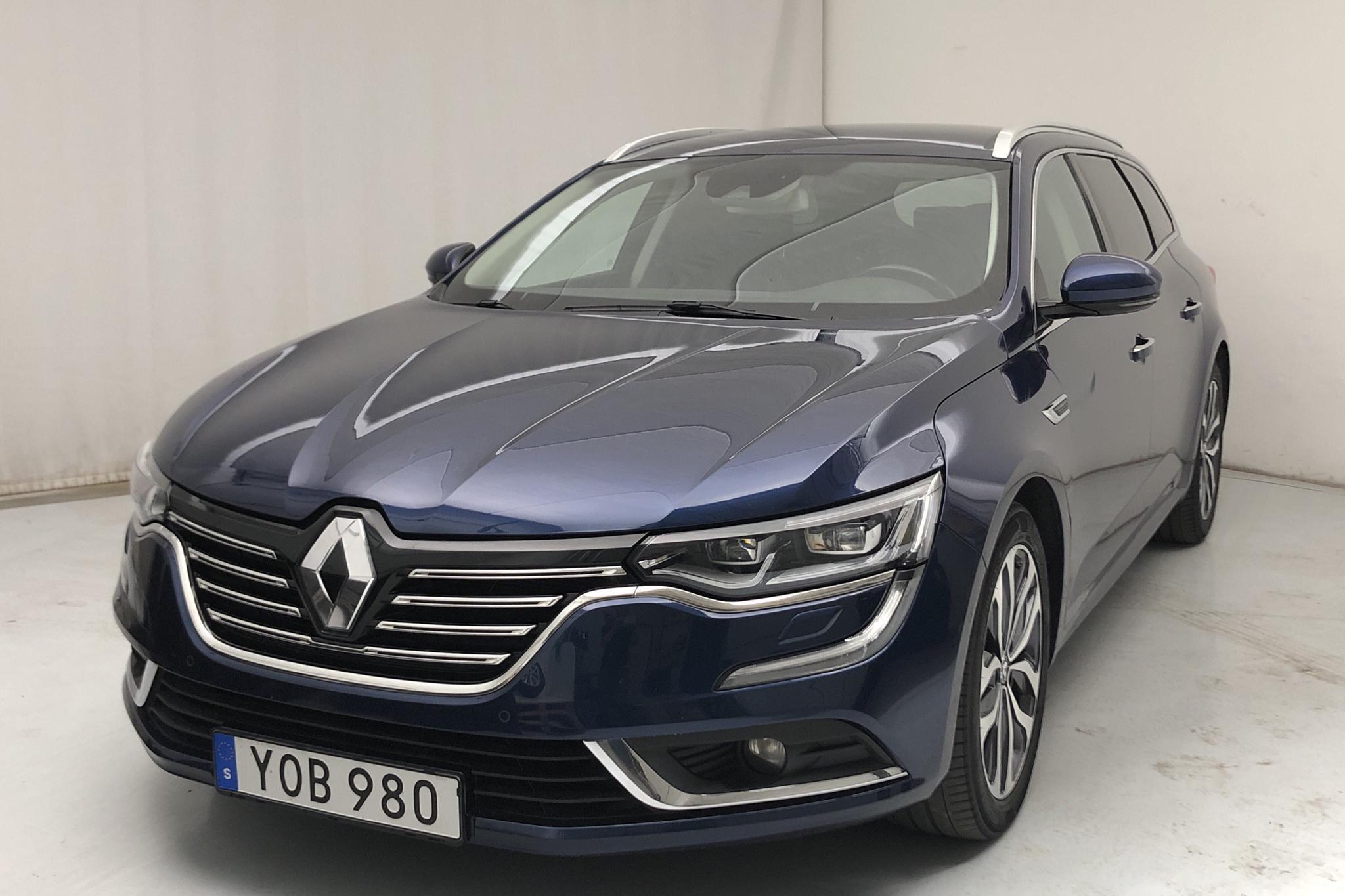 Renault Talisman 1.6 dCi Kombi (160hk)