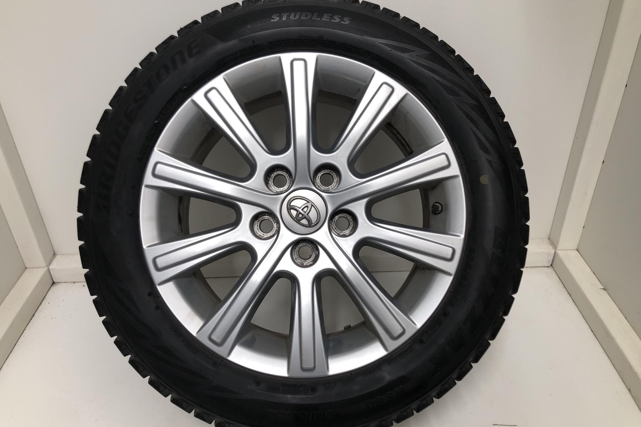Toyota Auris 1.8 HSD Touring Sports (99hk) - 8 359 mil - Automat - svart - 2016