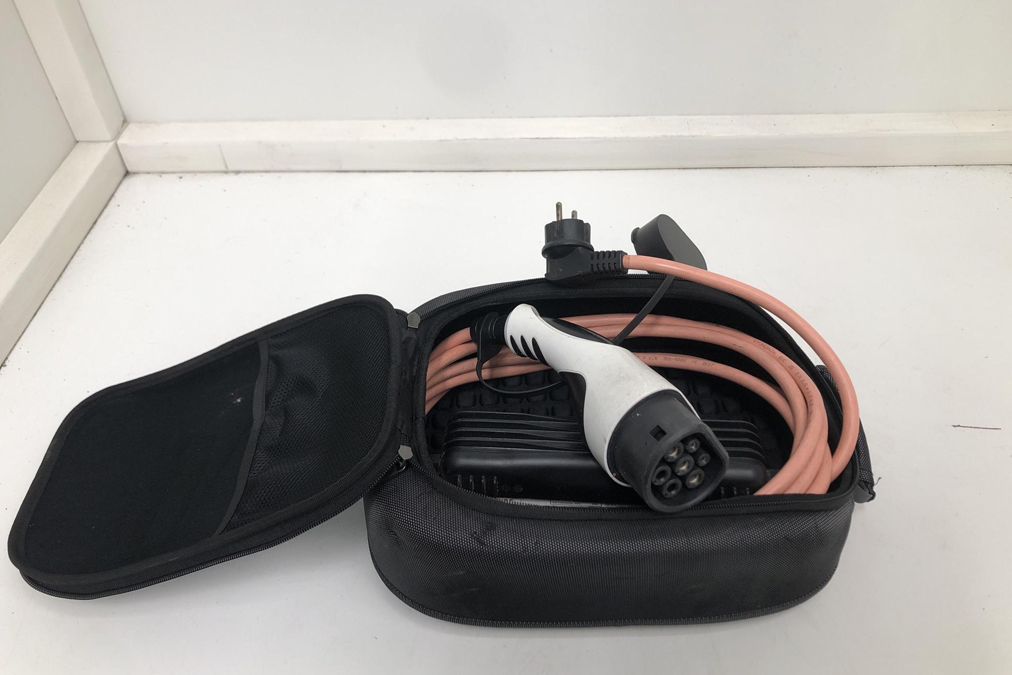KIA Niro Plug-in Hybrid 1.6 (141hk) - 11 529 mil - Automat - grå - 2018