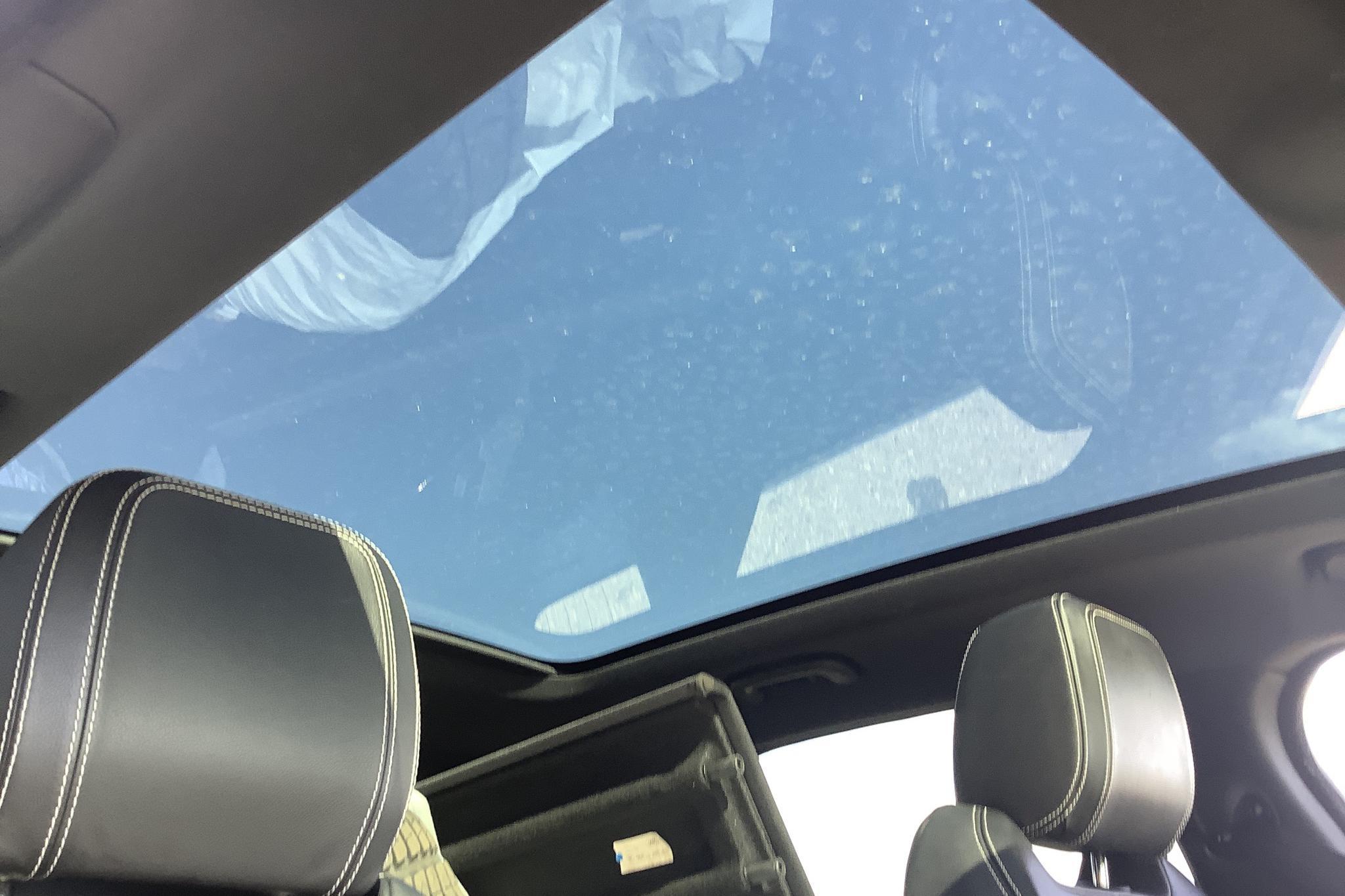 Jaguar F-Pace 2.0D AWD (180hk) - 10 880 mil - Automat - vit - 2018