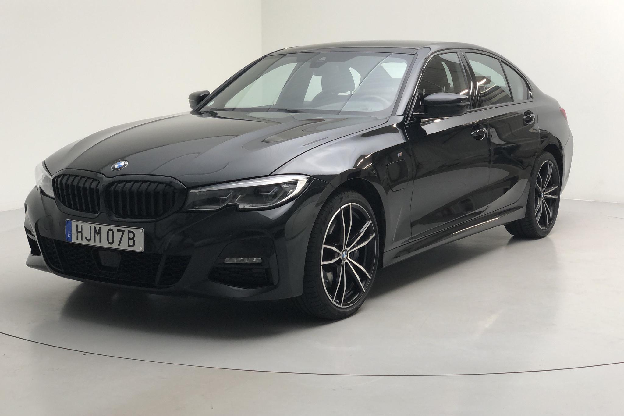 BMW 330e Sedan, G20 (292hk)